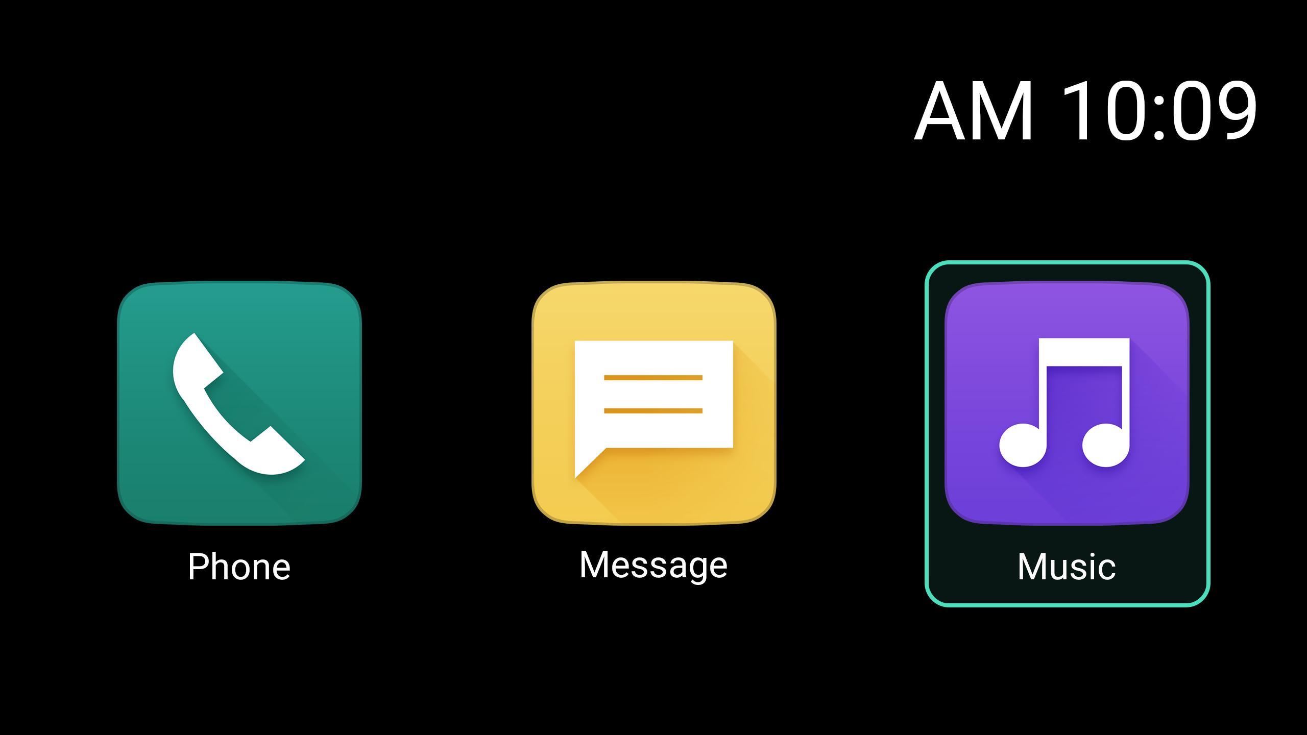 LG MirrorDrive 1.2.2.7 Screenshot 1