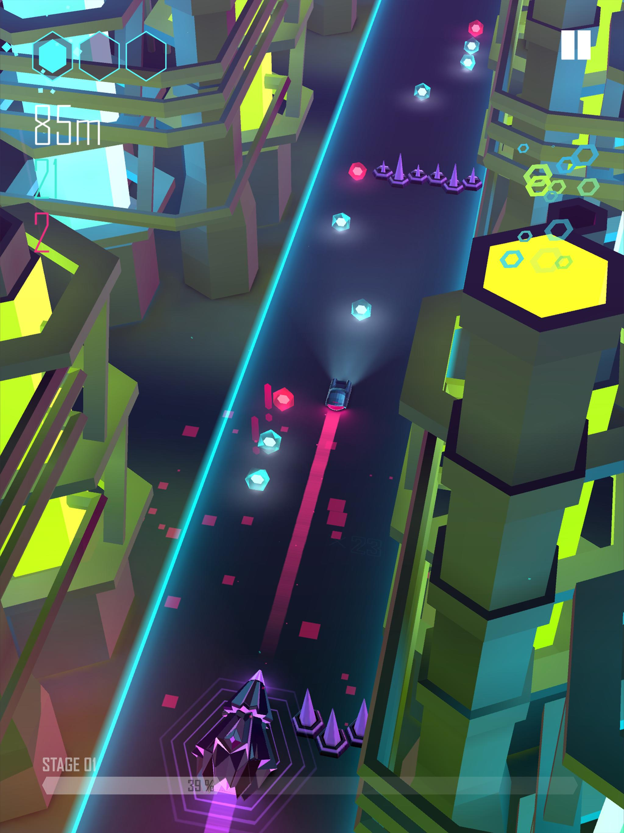 Beat Racer 1.4.9 Screenshot 15
