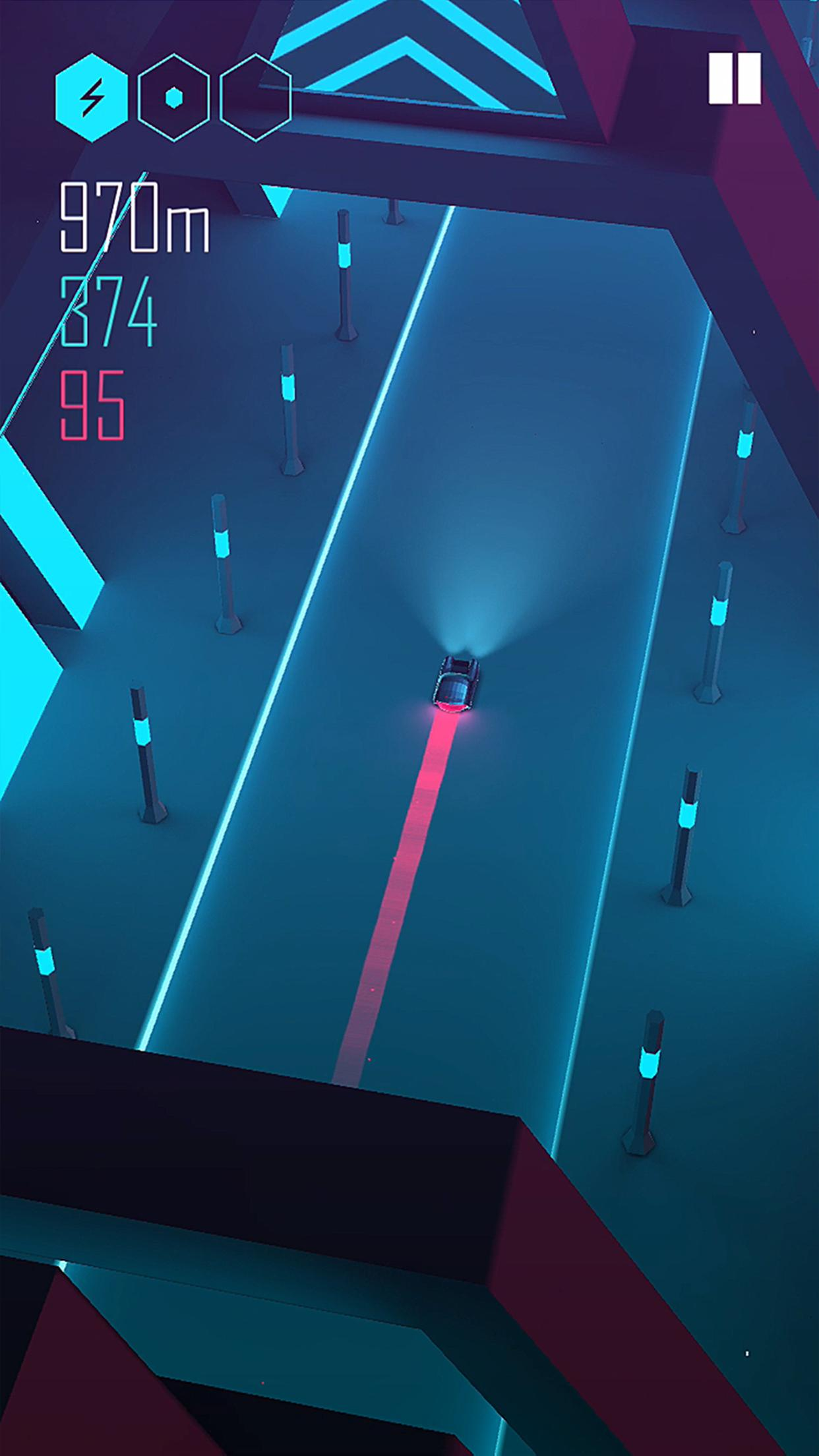 Beat Racer 1.4.9 Screenshot 3