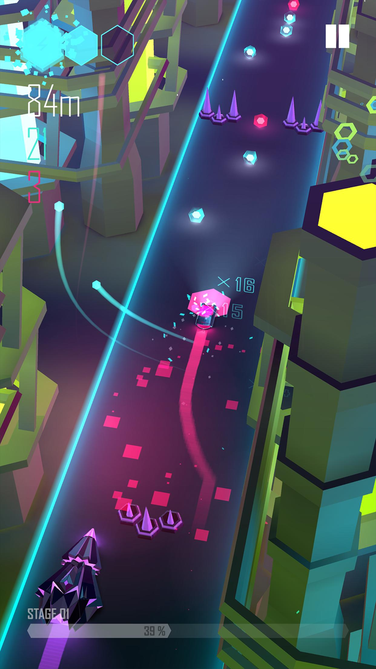 Beat Racer 1.4.9 Screenshot 5