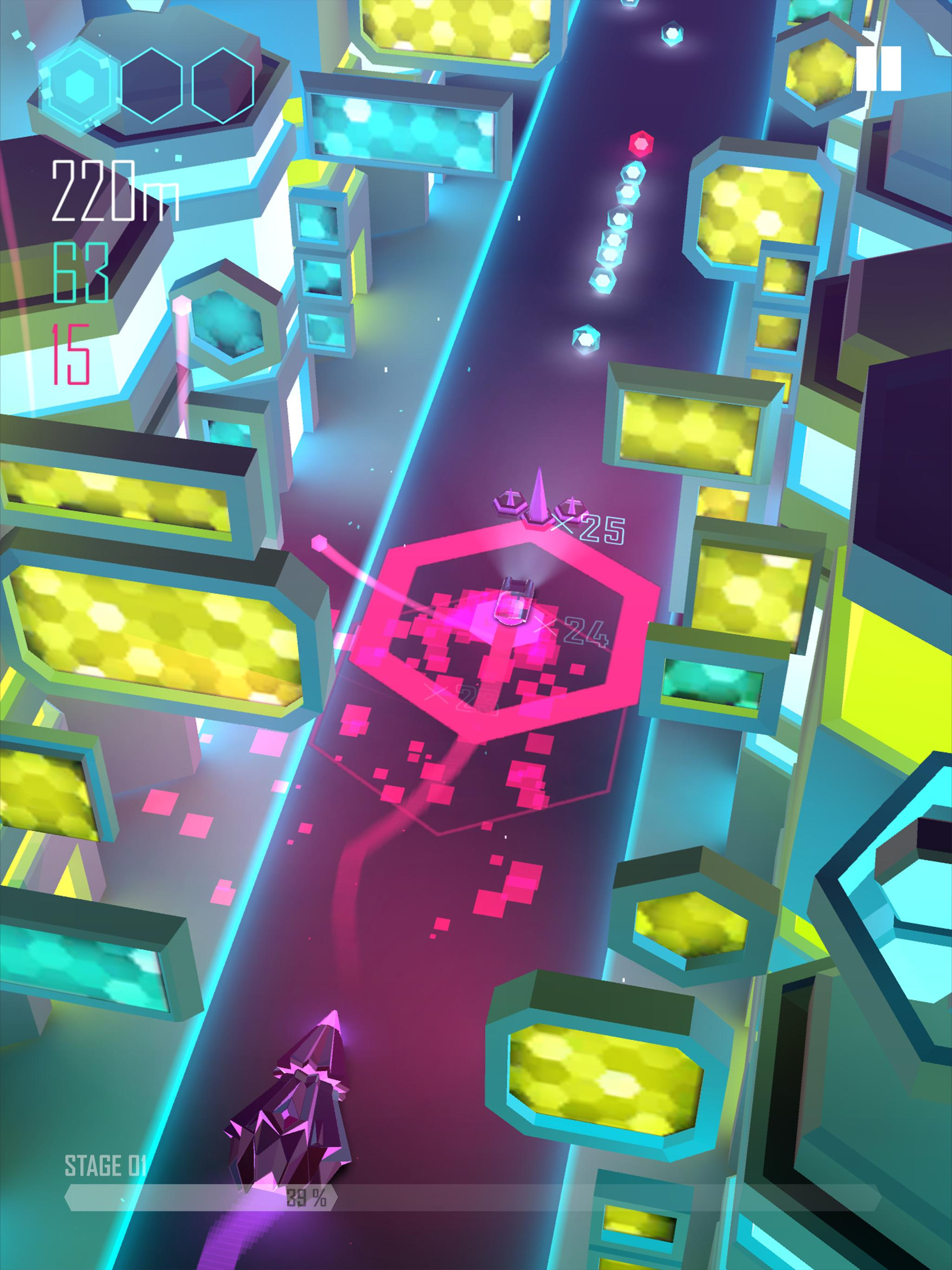 Beat Racer 1.4.9 Screenshot 7