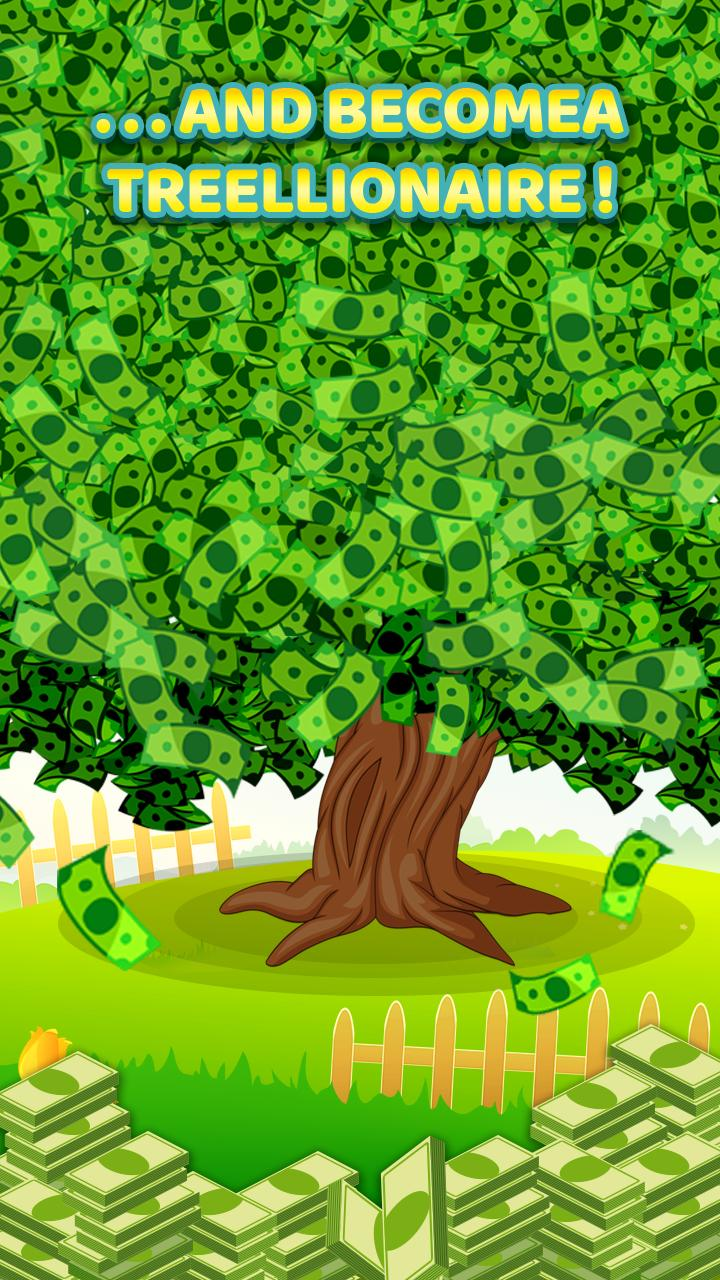 Tree For Money - Tap to Go and Grow 1.0.5 Screenshot 3
