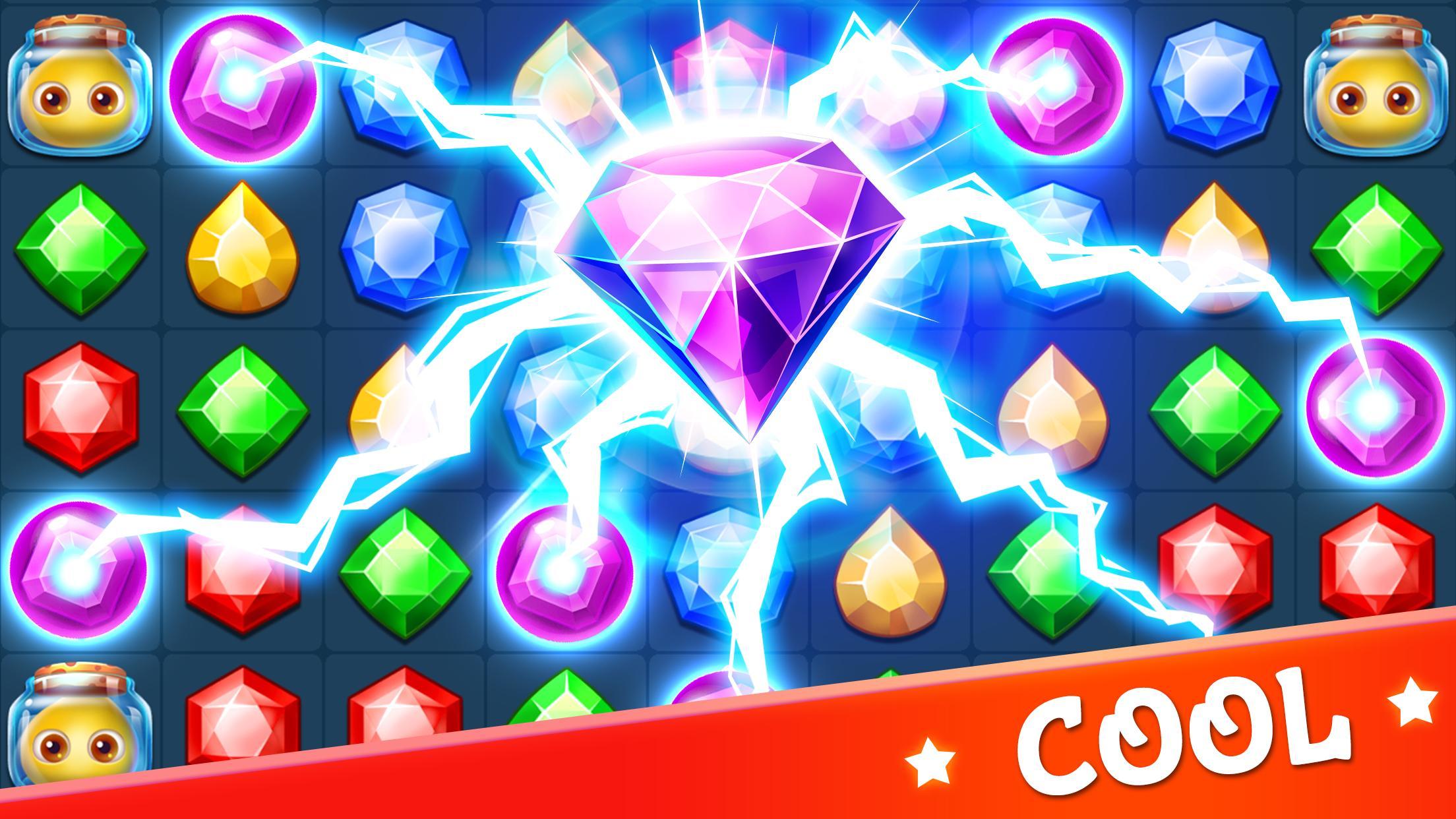 Jewels Legend - Match 3 Puzzle 2.33.3 Screenshot 6