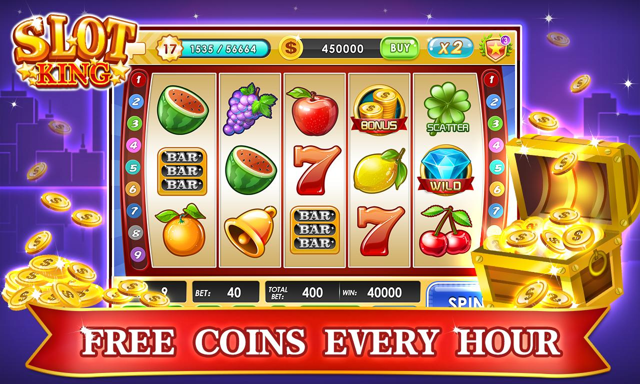 Slot Machines - Free Vegas Slots Casino 1.16.2 Screenshot 1
