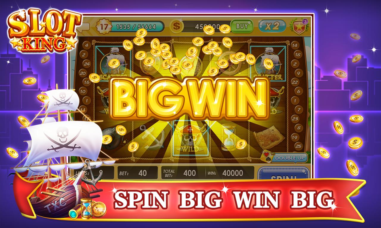 Slot Machines - Free Vegas Slots Casino 1.16.2 Screenshot 2