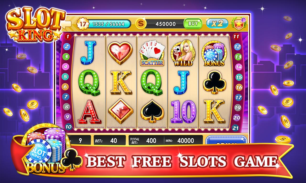Slot Machines - Free Vegas Slots Casino 1.16.2 Screenshot 3