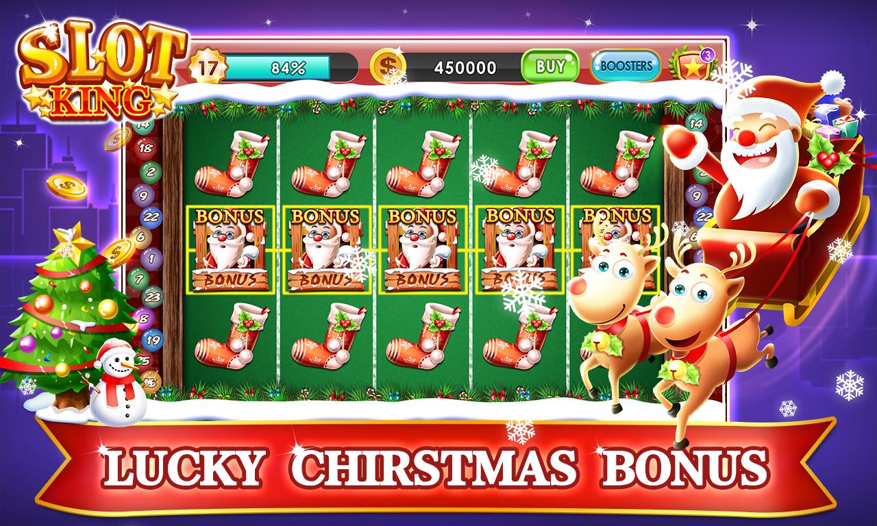 Slot Machines - Free Vegas Slots Casino 1.16.2 Screenshot 4