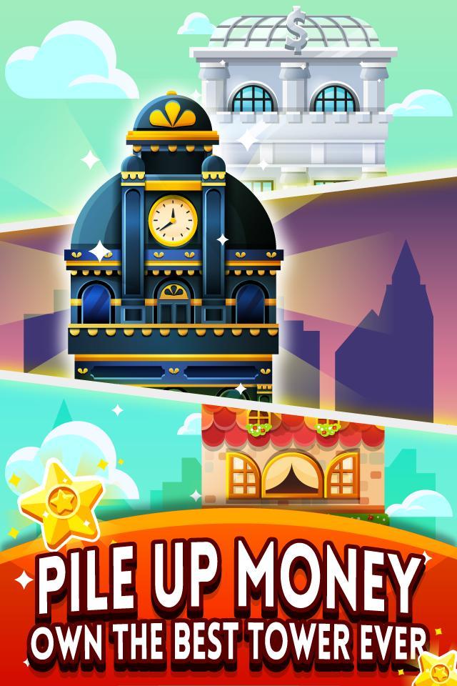 Cash, Inc. Money Clicker Game & Business Adventure 2.3.7.1.0 Screenshot 1