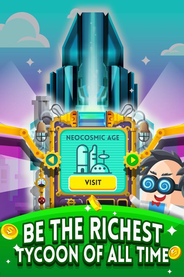 Cash, Inc. Money Clicker Game & Business Adventure 2.3.7.1.0 Screenshot 6