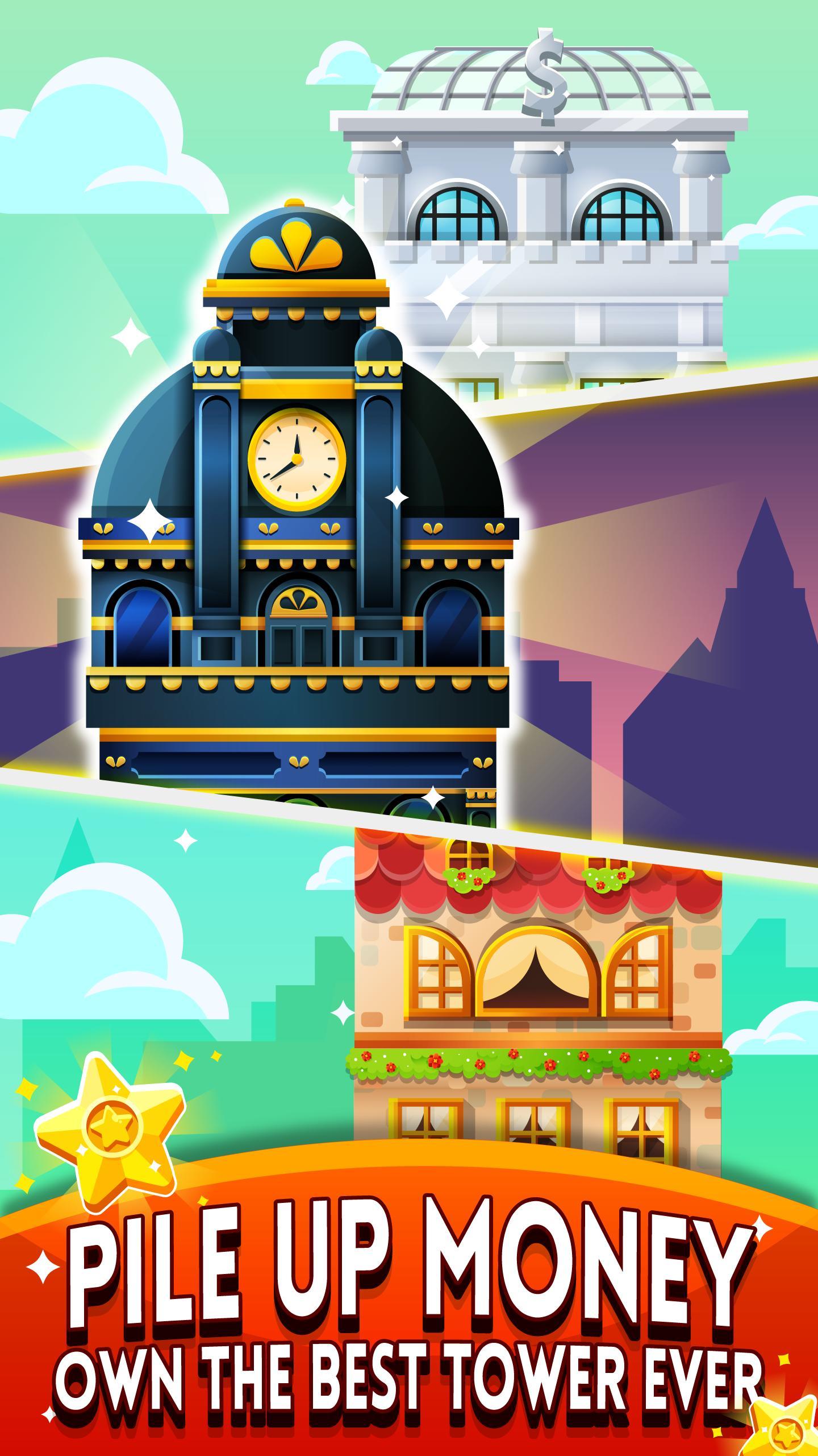Cash, Inc. Money Clicker Game & Business Adventure 2.3.7.1.0 Screenshot 9
