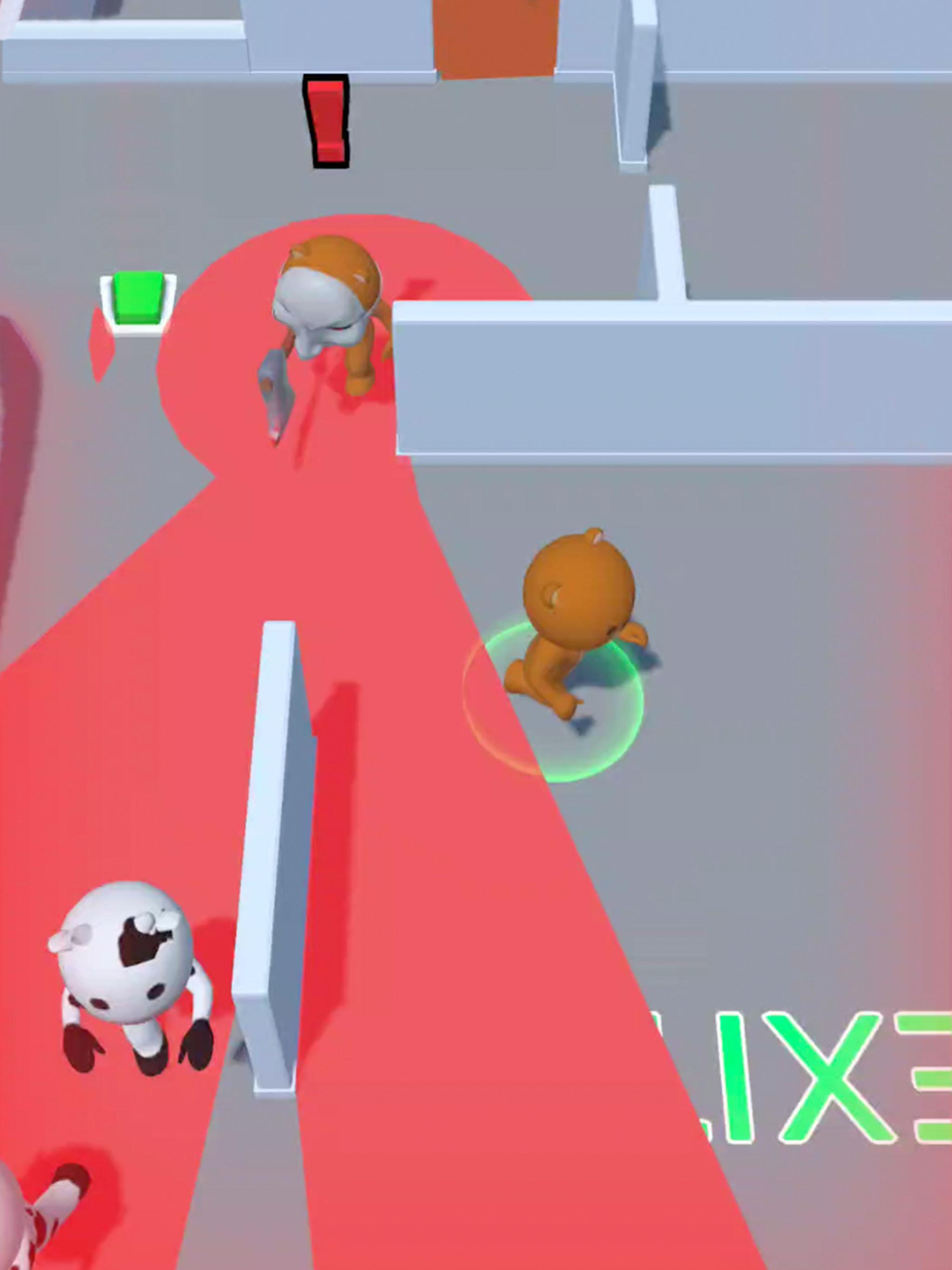 No One Escape 1.4.0 Screenshot 12