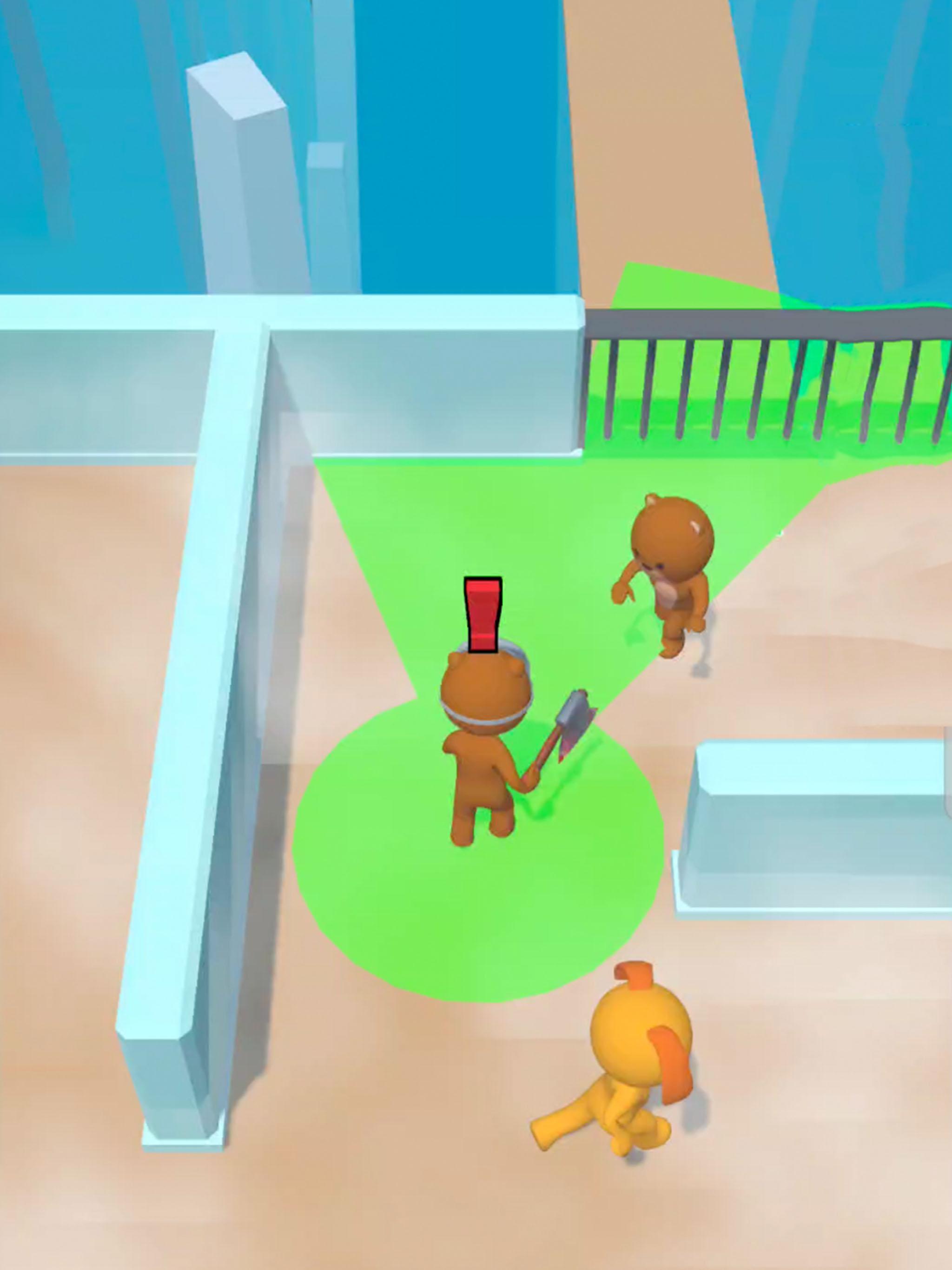 No One Escape 1.4.0 Screenshot 13