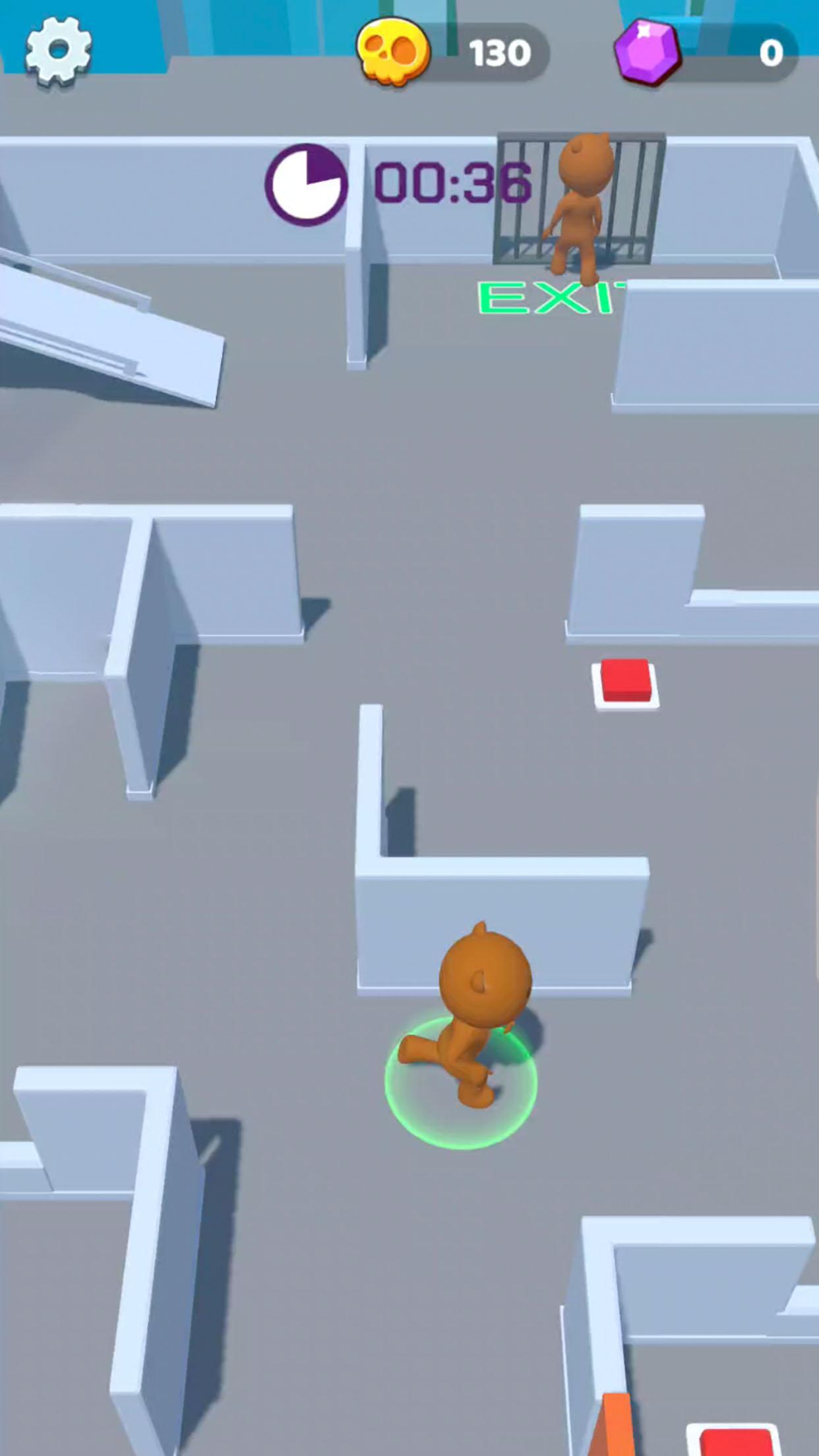 No One Escape 1.4.0 Screenshot 2