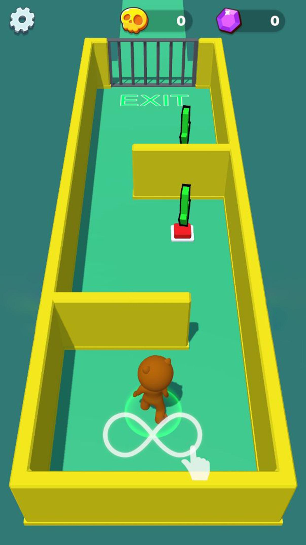 No One Escape 1.4.0 Screenshot 3