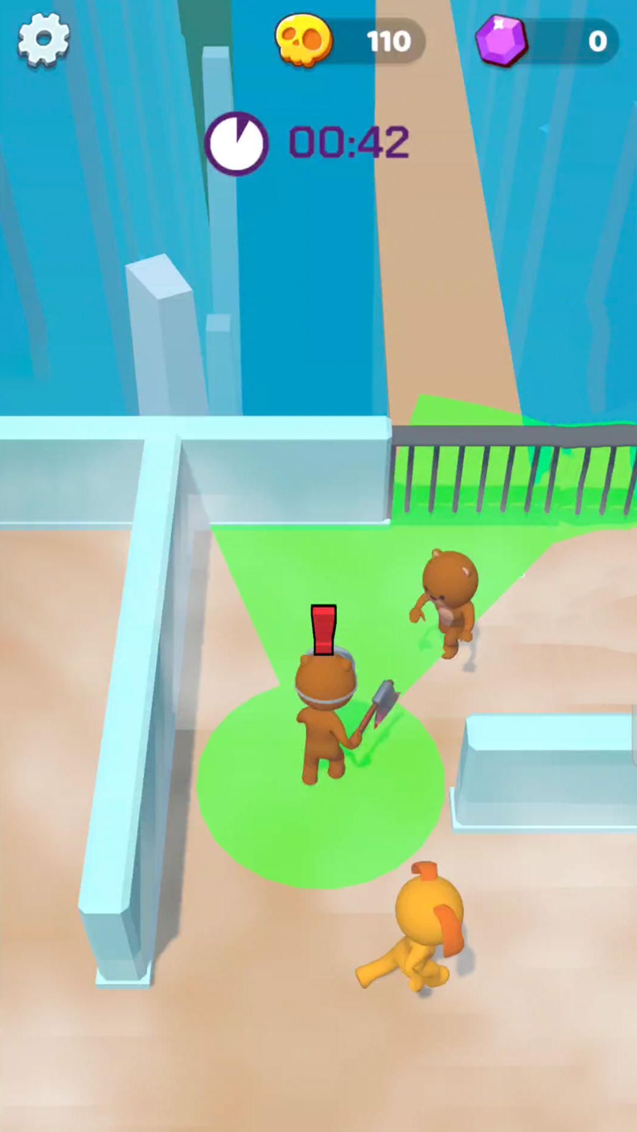 No One Escape 1.4.0 Screenshot 6