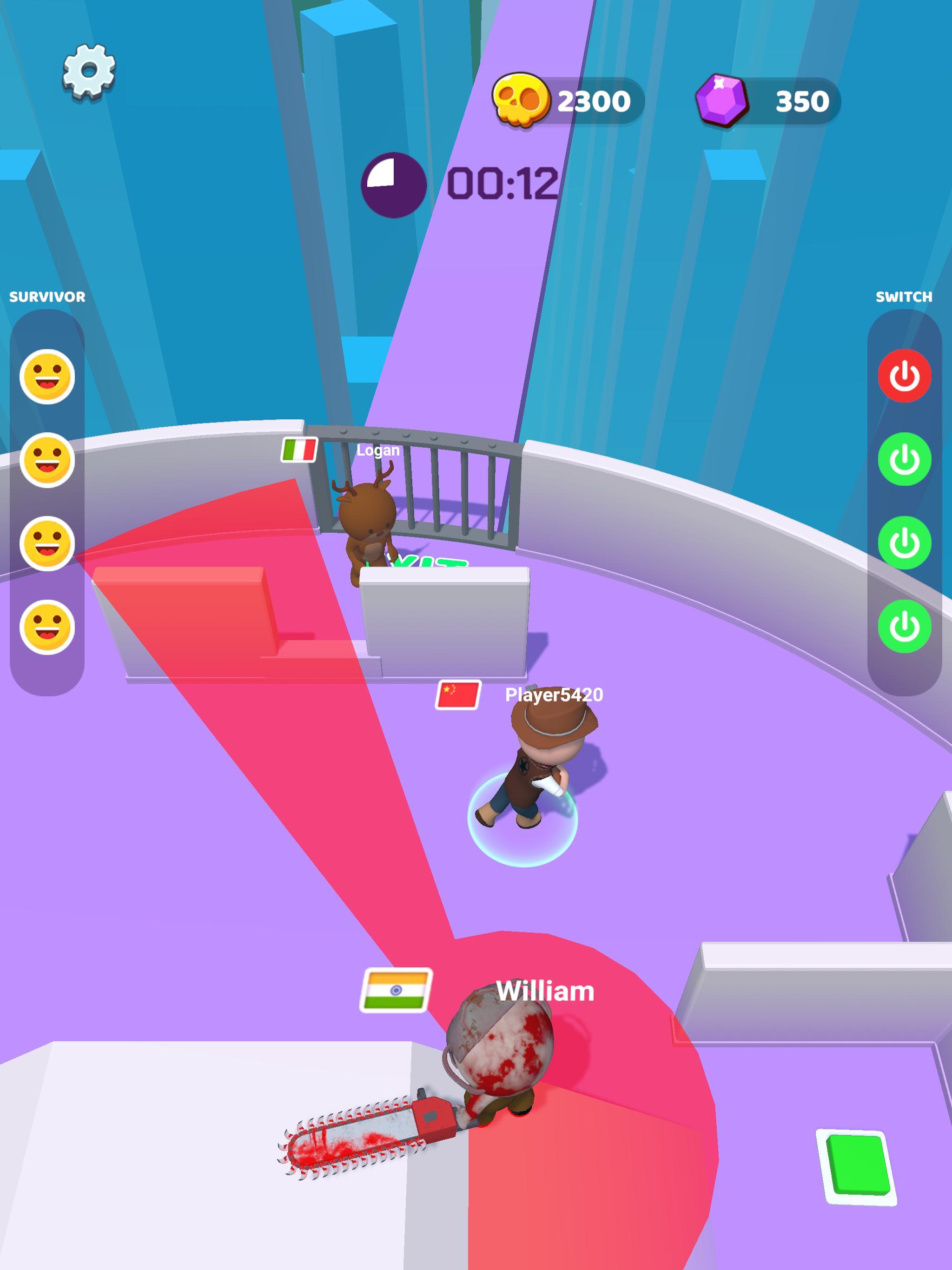 No One Escape 1.4.0 Screenshot 8