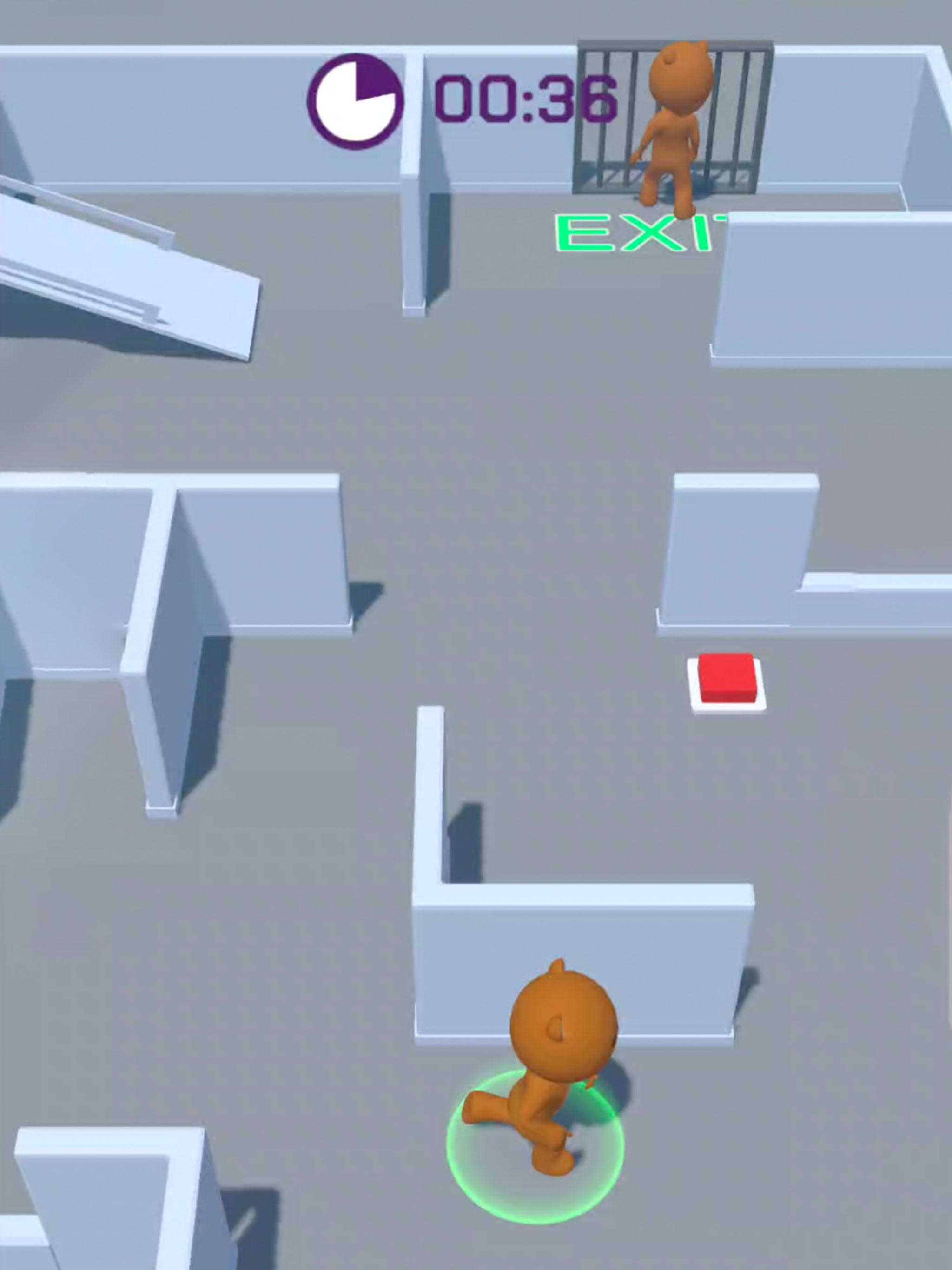 No One Escape 1.4.0 Screenshot 9