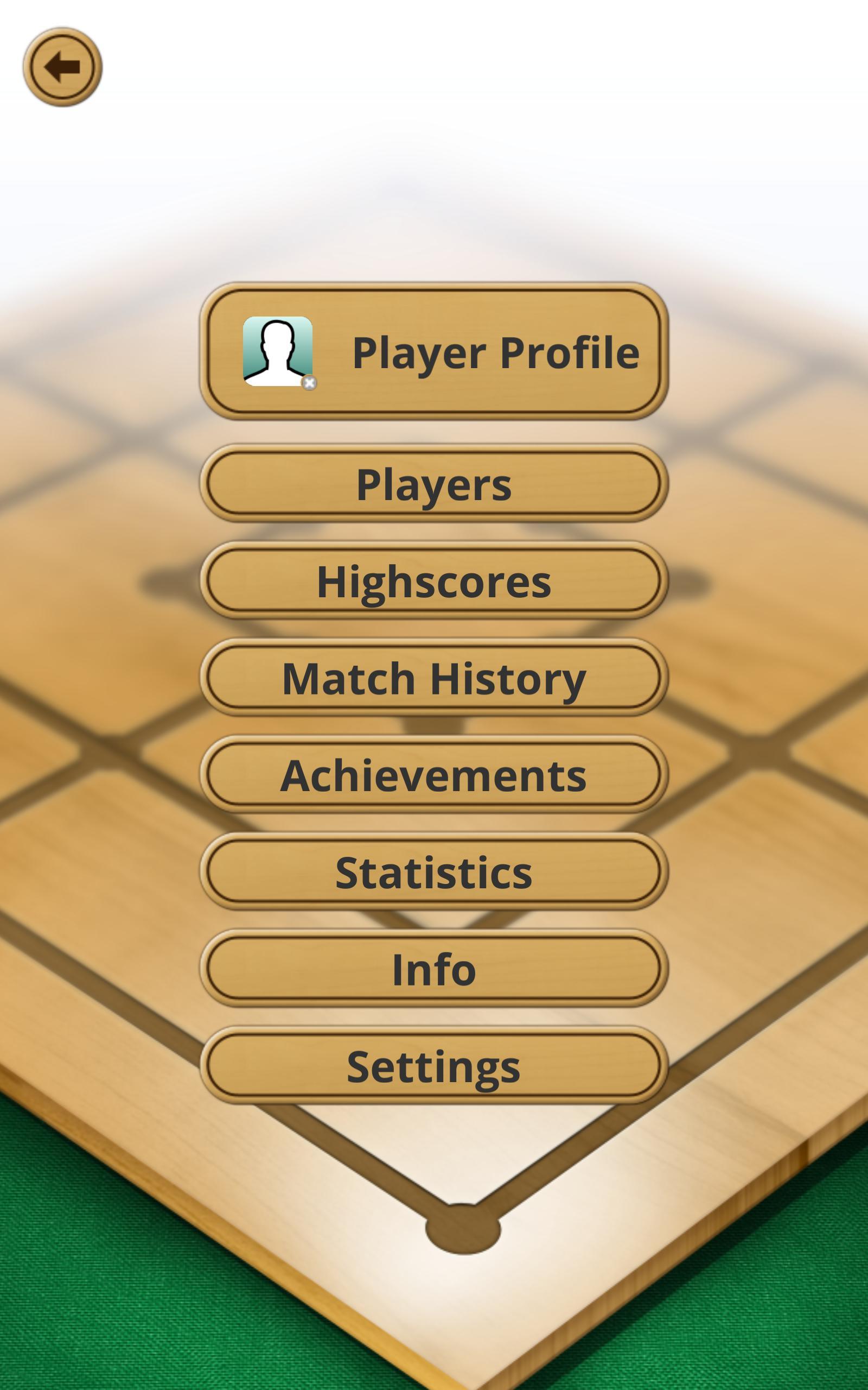 Nine men's Morris - Mills - Free online board game 2.8.11 Screenshot 10