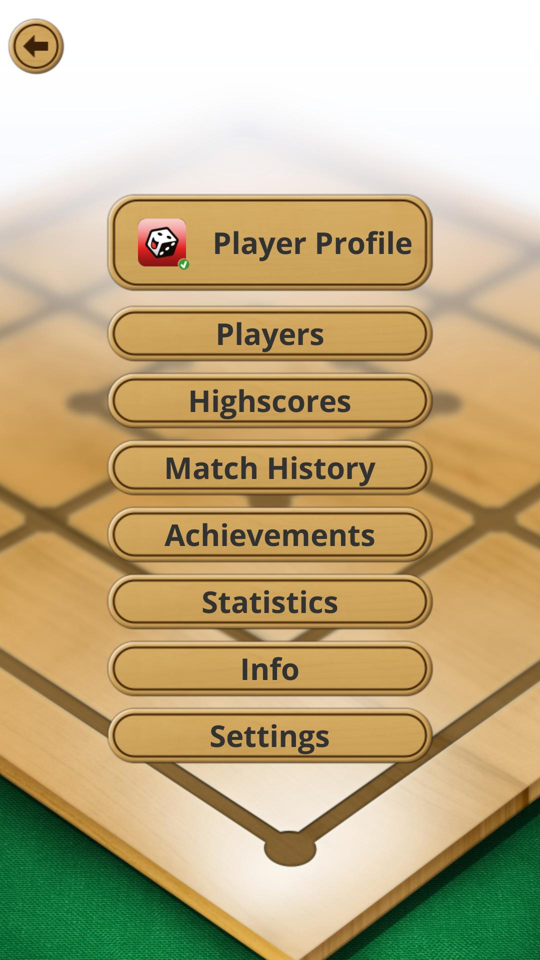 Nine men's Morris - Mills - Free online board game 2.8.11 Screenshot 4