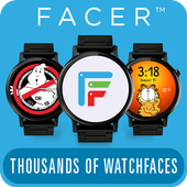 Facer Watch Faces app icon