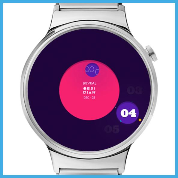 Facer Watch Faces 5.1.33_101817 Screenshot 14