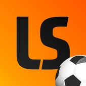 LiveScore Live Sport Updates app icon