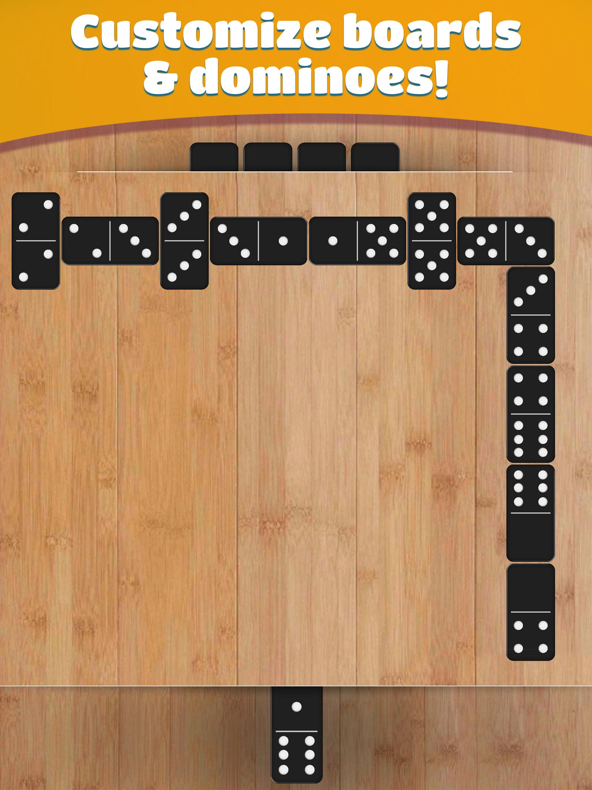 Dominoes 1.30 Screenshot 11