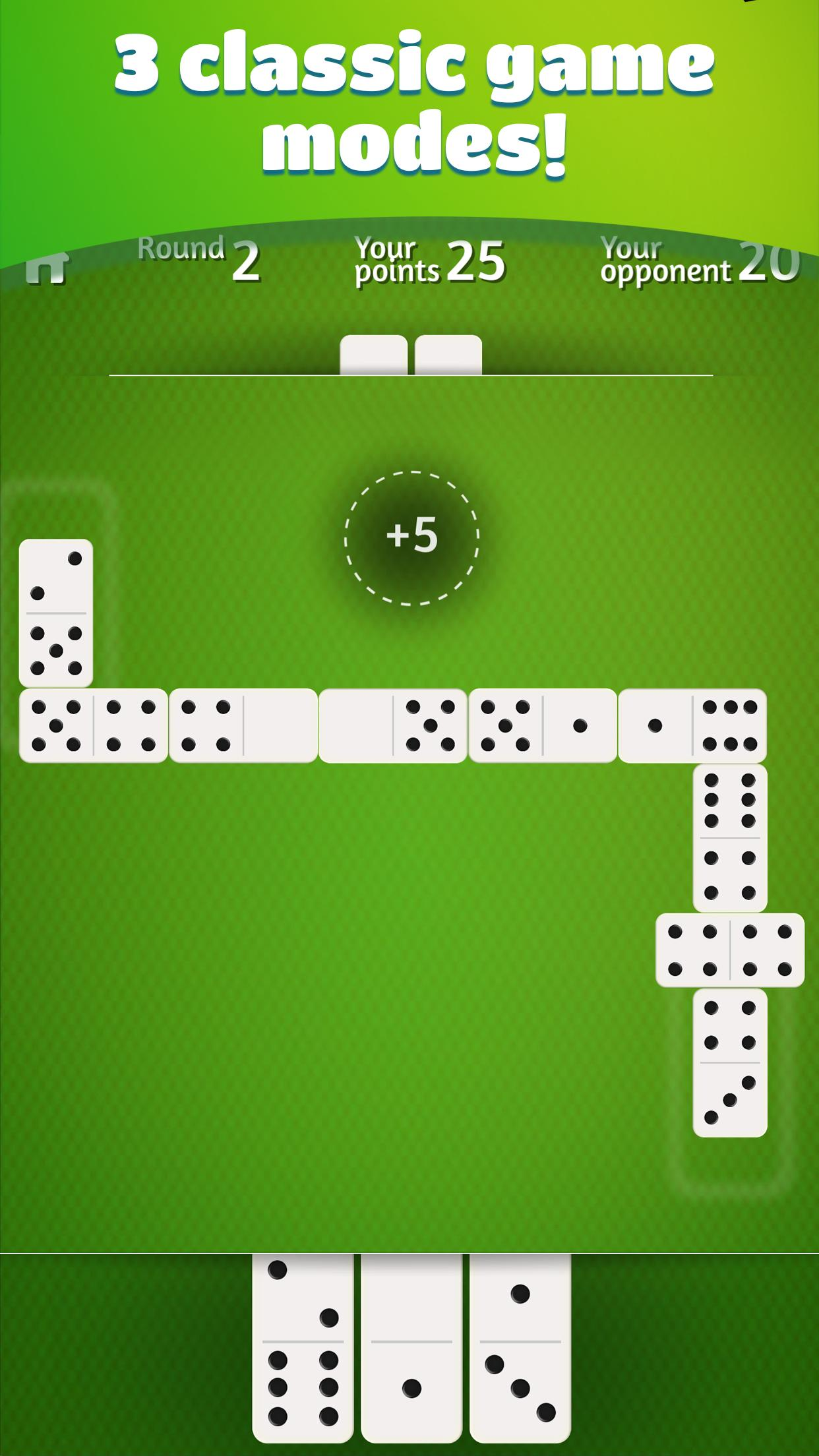 Dominoes 1.30 Screenshot 4