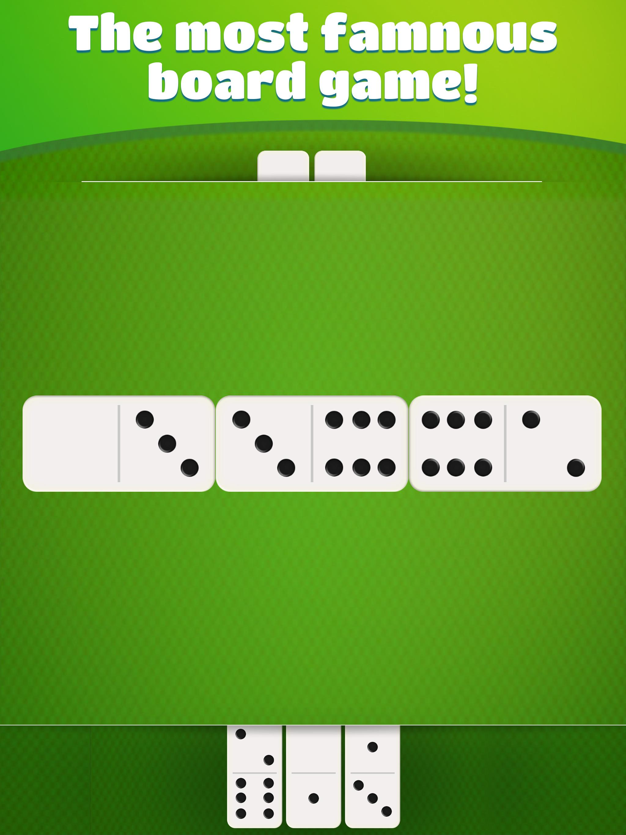 Dominoes 1.30 Screenshot 5