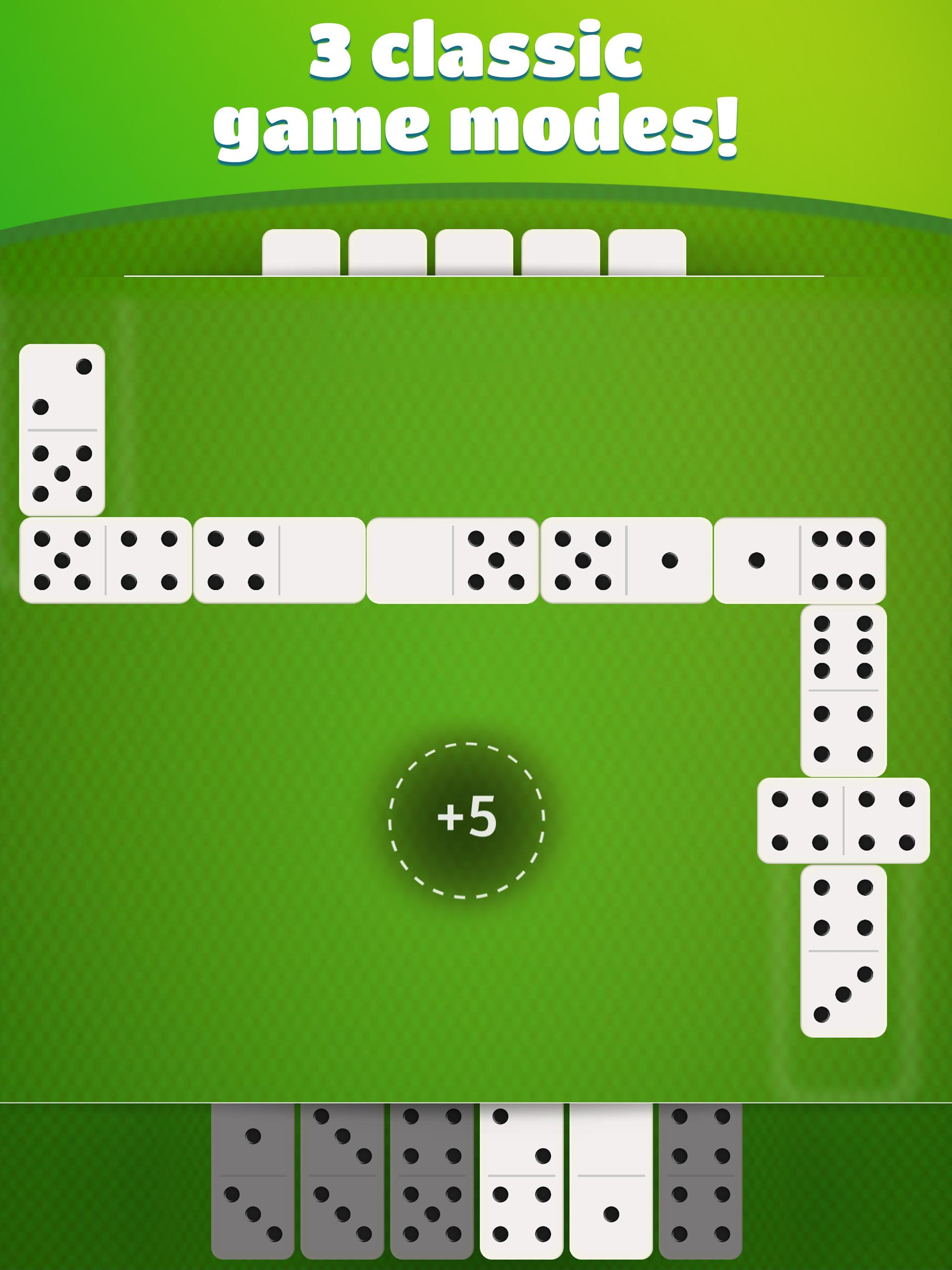 Dominoes 1.30 Screenshot 8