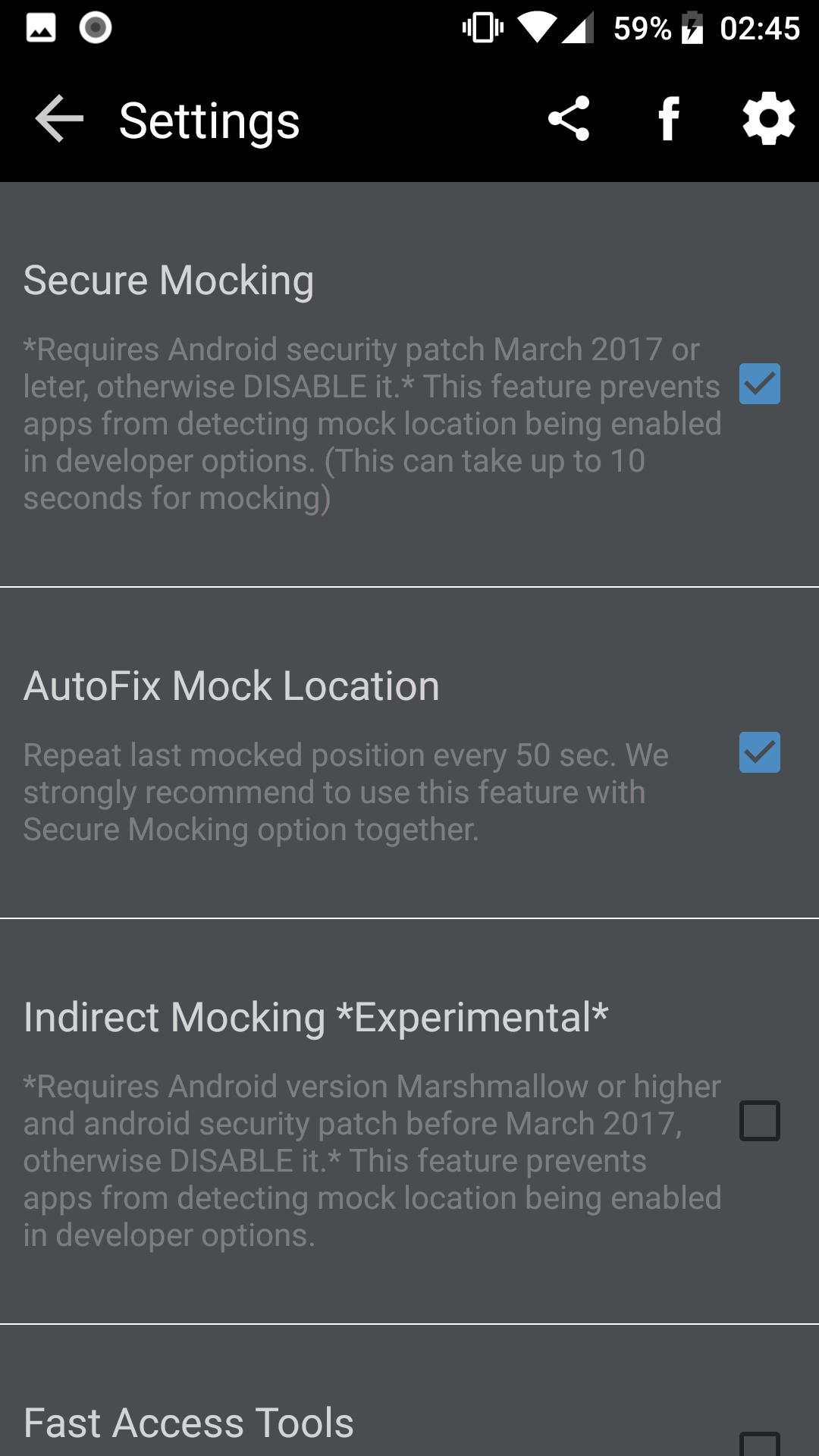 FGL Pro 3.4.9.3 Screenshot 3