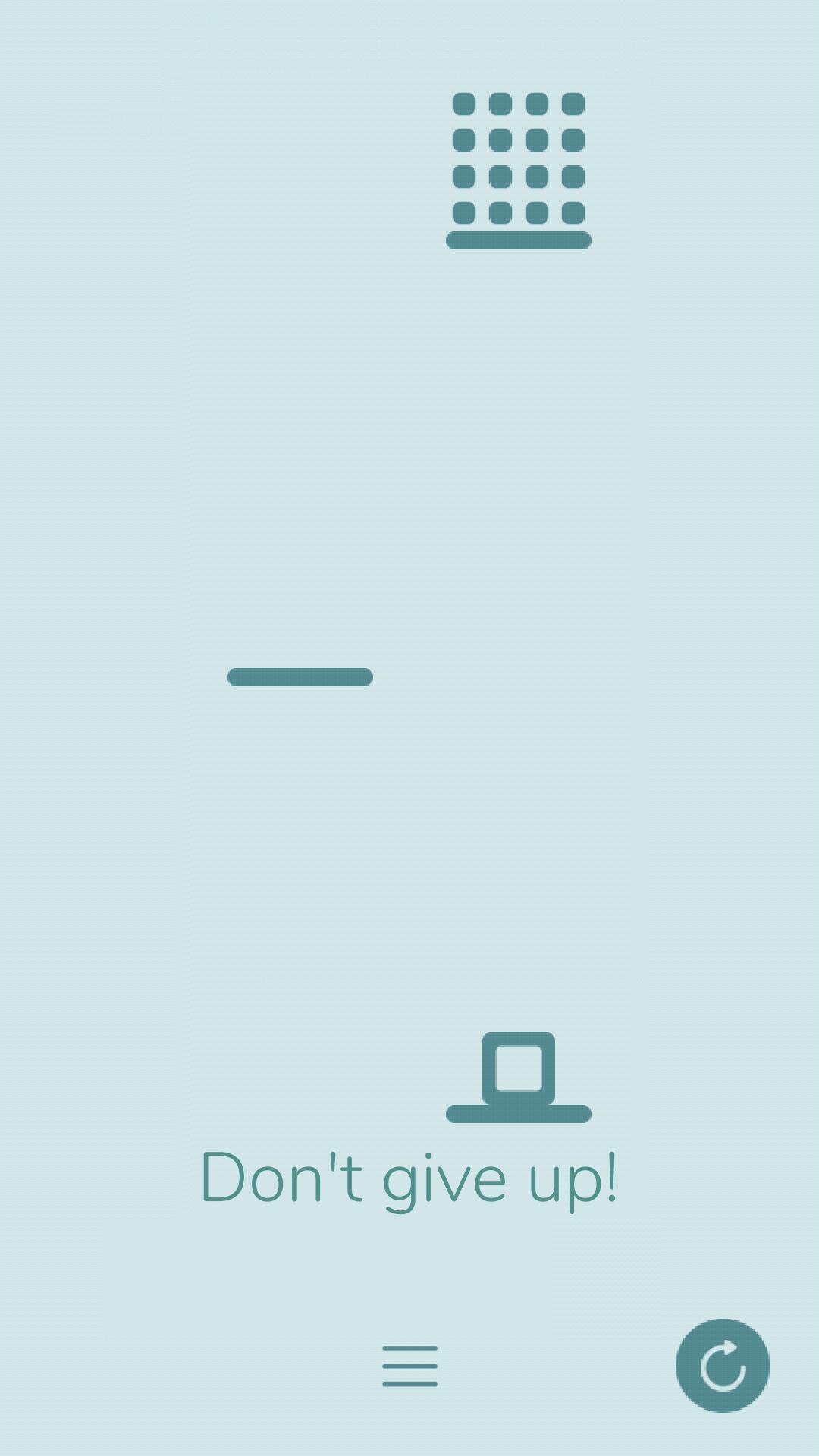 Gravity Box Minimalist Physics Game 1.5 Screenshot 6