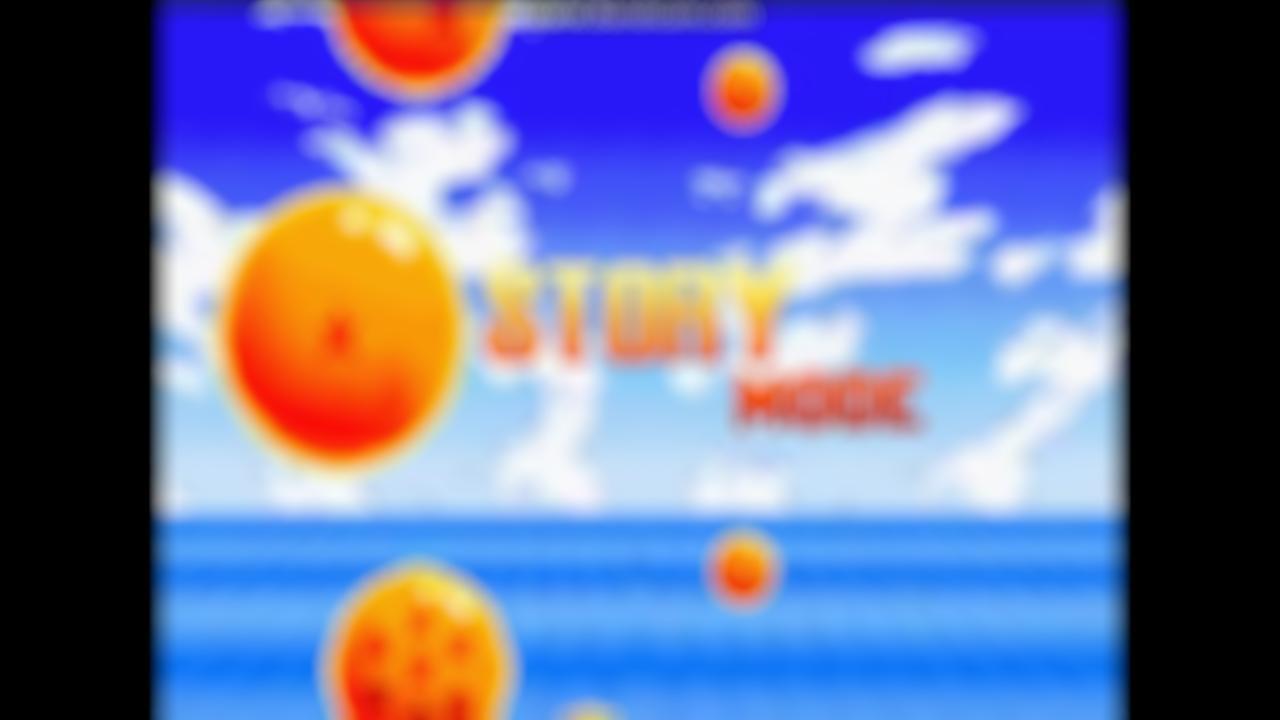 Emulator for DBZ Supersonic Warriors & Tips 3761 Screenshot 2