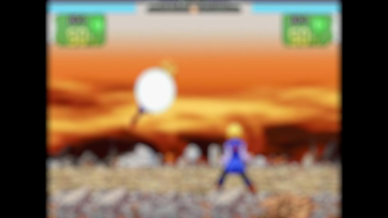Emulator for DBZ Supersonic Warriors & Tips 3761 Screenshot 5