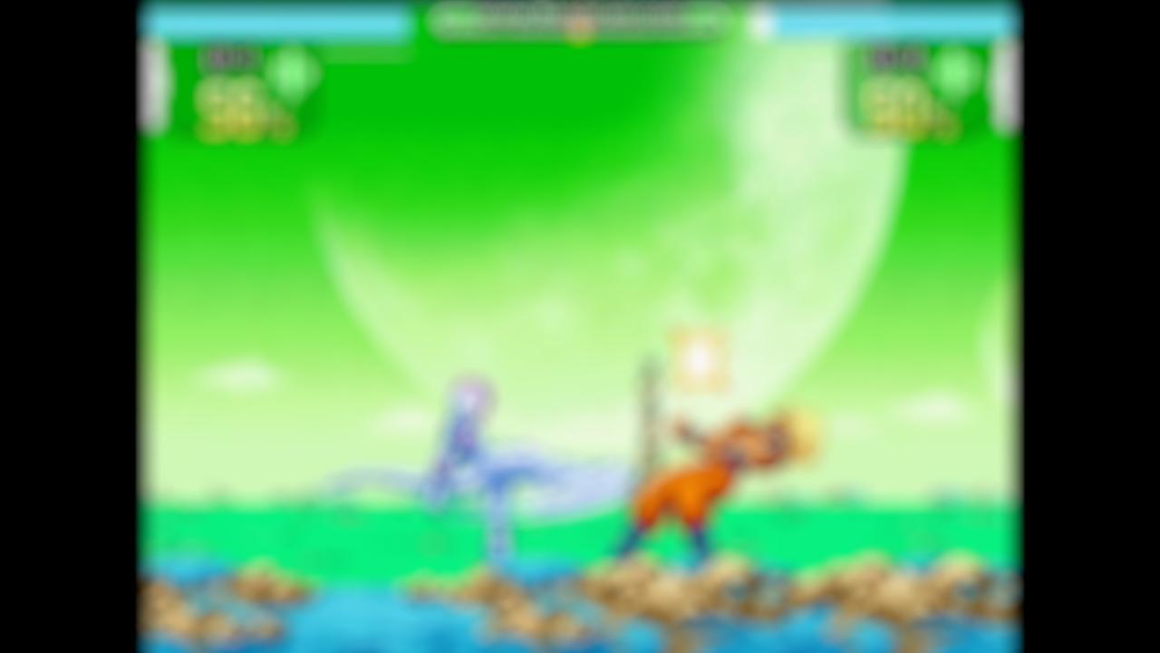 Emulator for DBZ Supersonic Warriors & Tips 3761 Screenshot 7