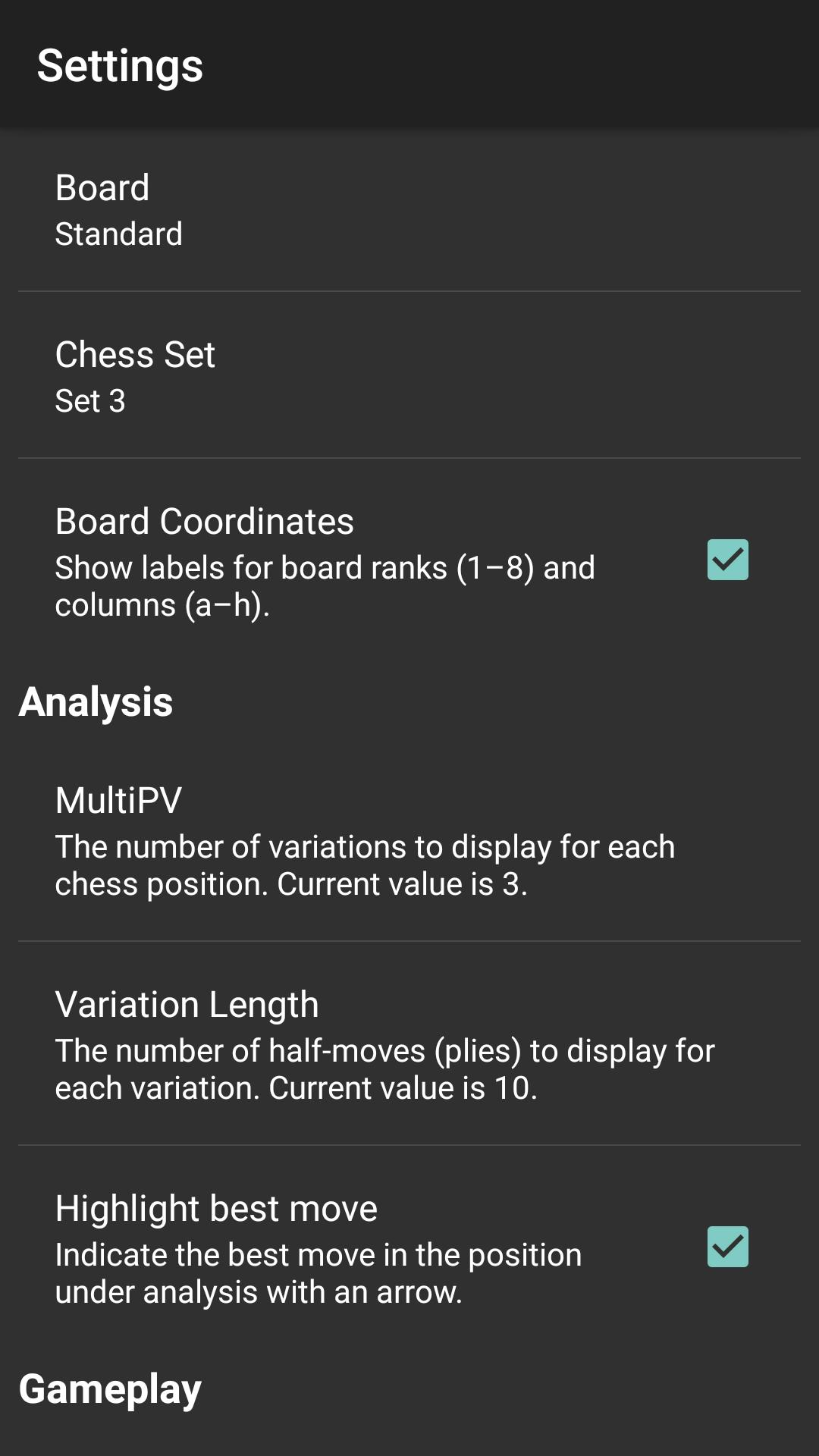 Fun Chess Puzzles Free Play Chess Tactics 2.8.3 Screenshot 7