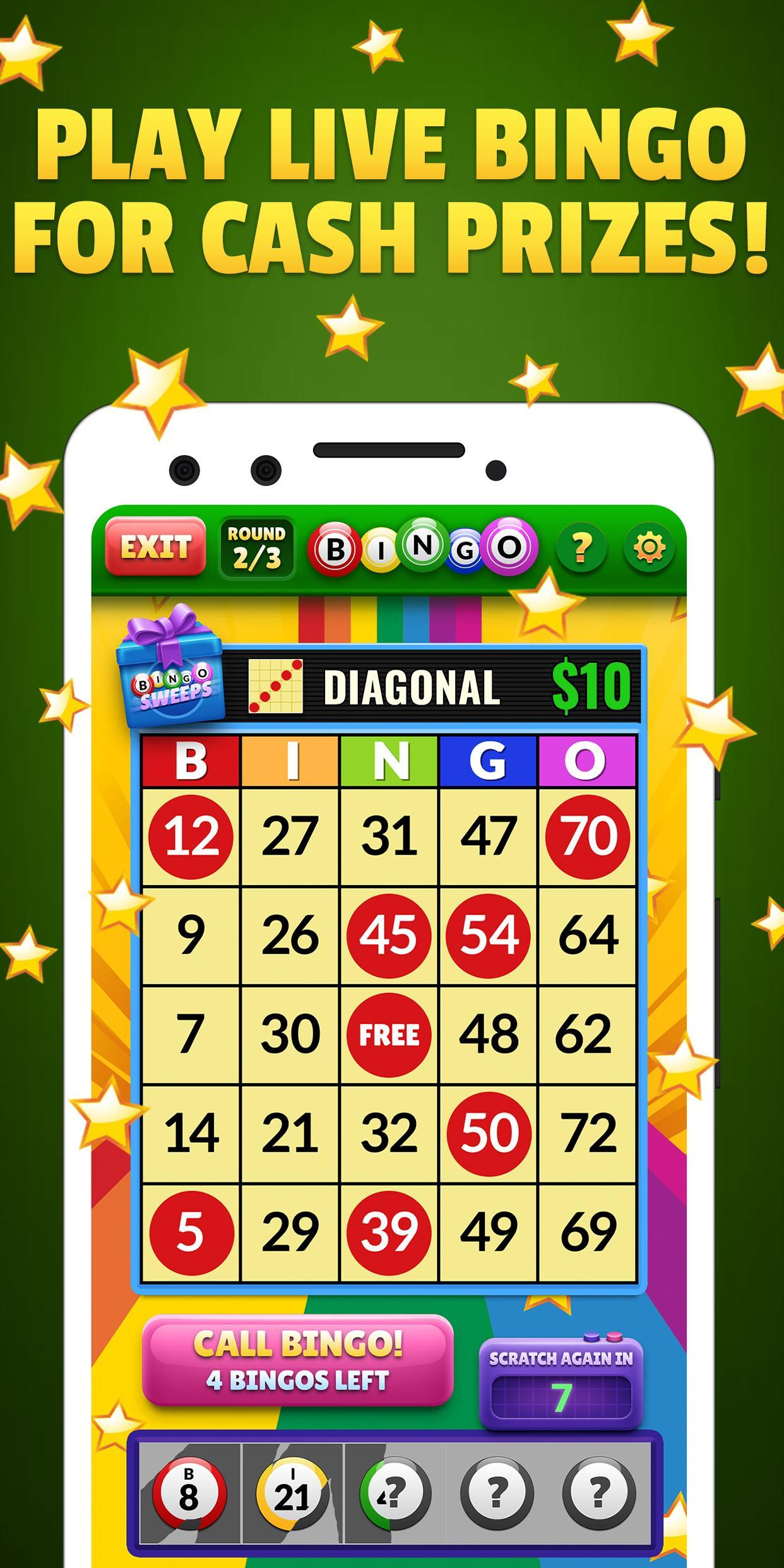 Lucky Scratch WIN REAL MONEY- it's your LUCKY DAY 47.0.0 Screenshot 3