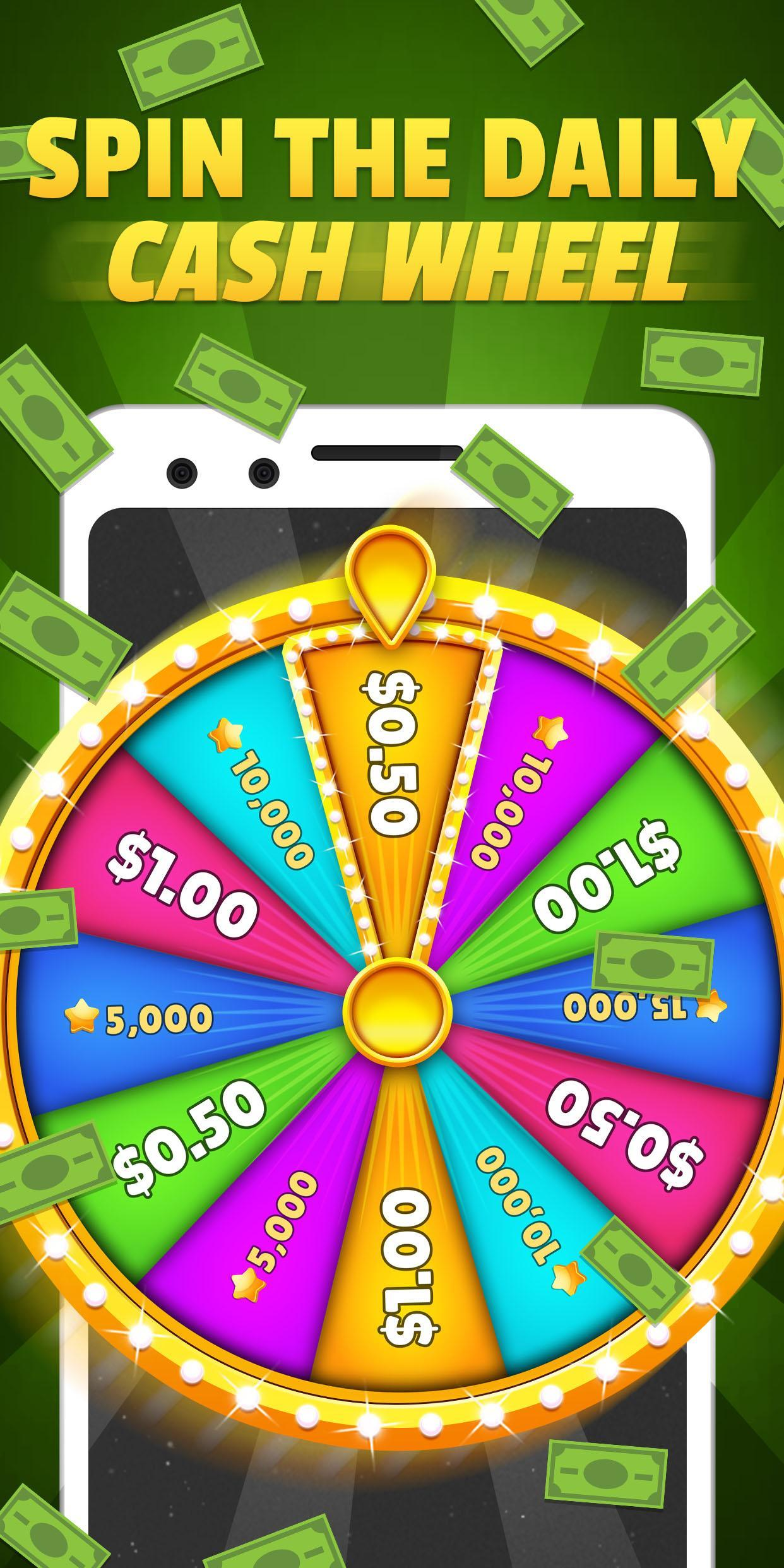 Lucky Scratch WIN REAL MONEY- it's your LUCKY DAY 47.0.0 Screenshot 7