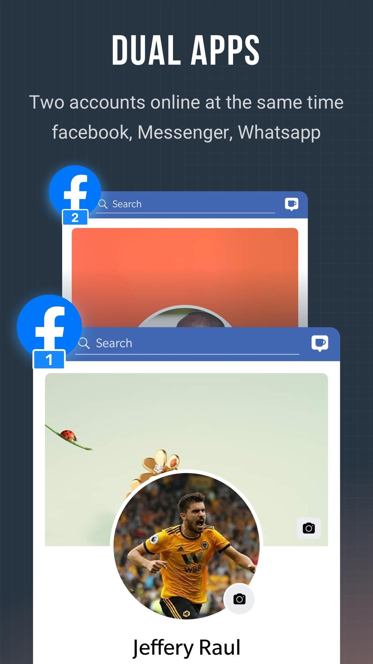 LuluBox - Allow you to unlock all skin of FreeFire 4.8.8 Screenshot 4