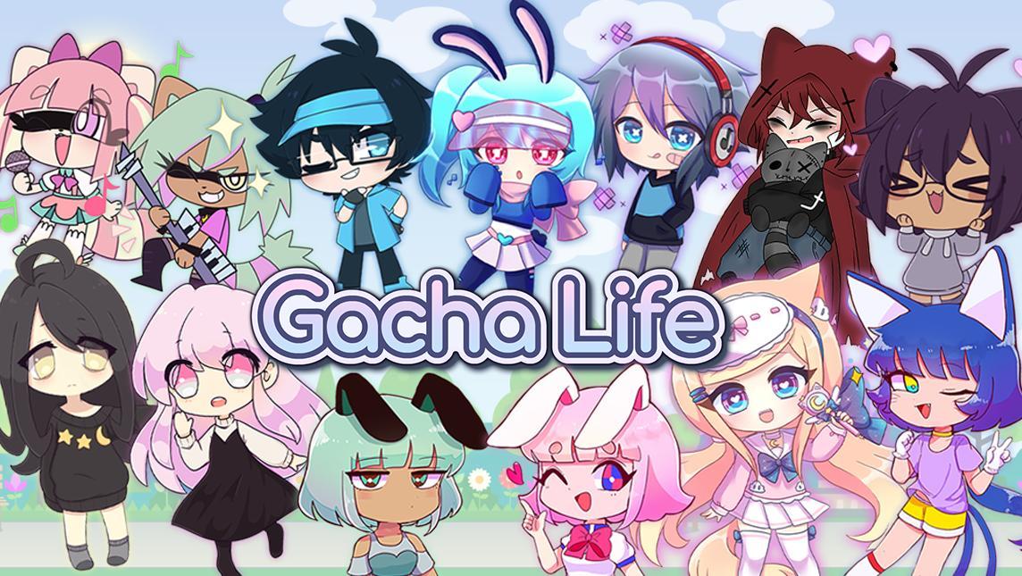 Gacha Life 1.1.4 Screenshot 18