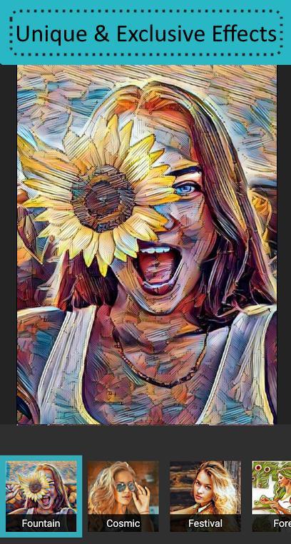 Art Filter Photo Editor: Art & Painting Effects 2.1.3 Screenshot 5