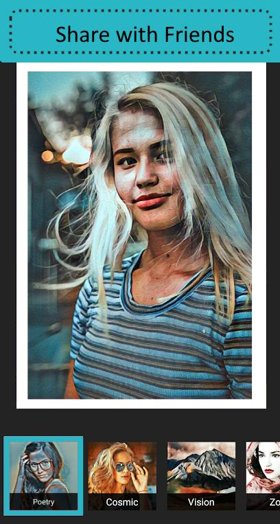 Art Filter Photo Editor: Art & Painting Effects 2.1.3 Screenshot 8
