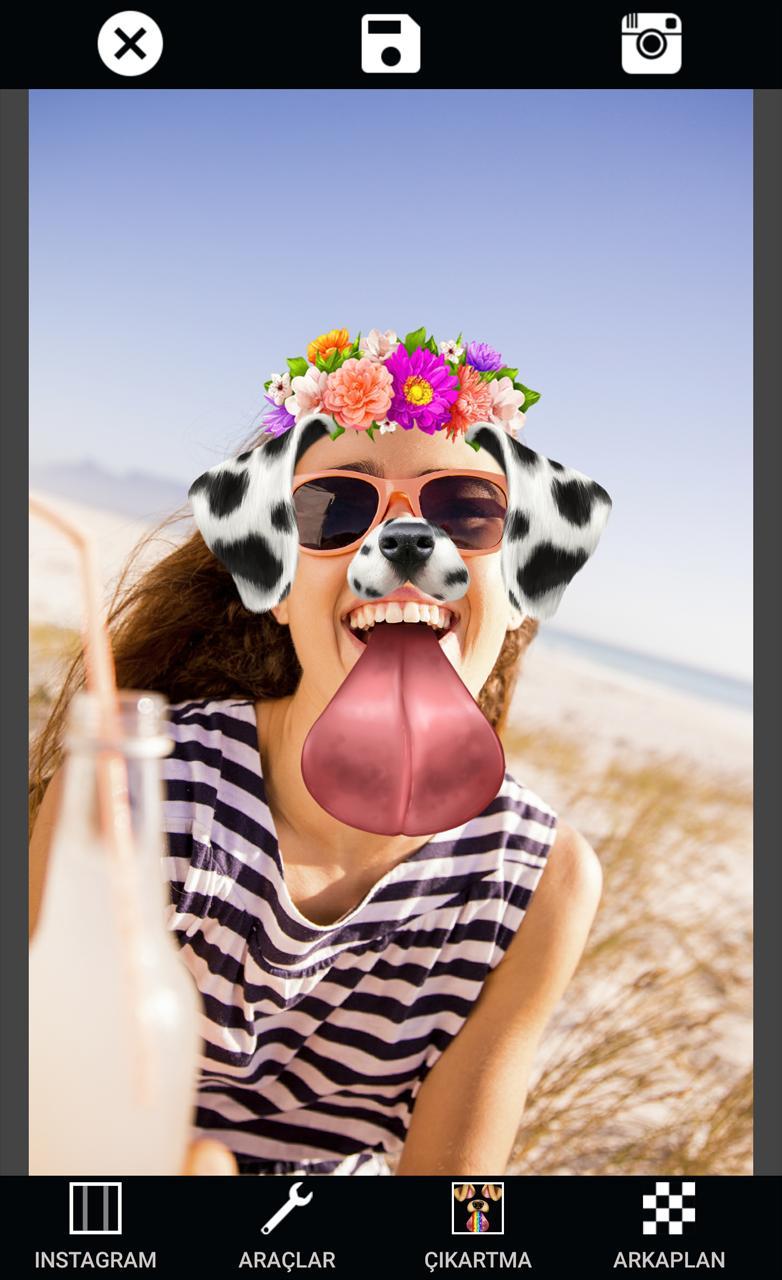 Selfie Camera Editor: Take Selfies & Edit Photos 2.2.2 Screenshot 1