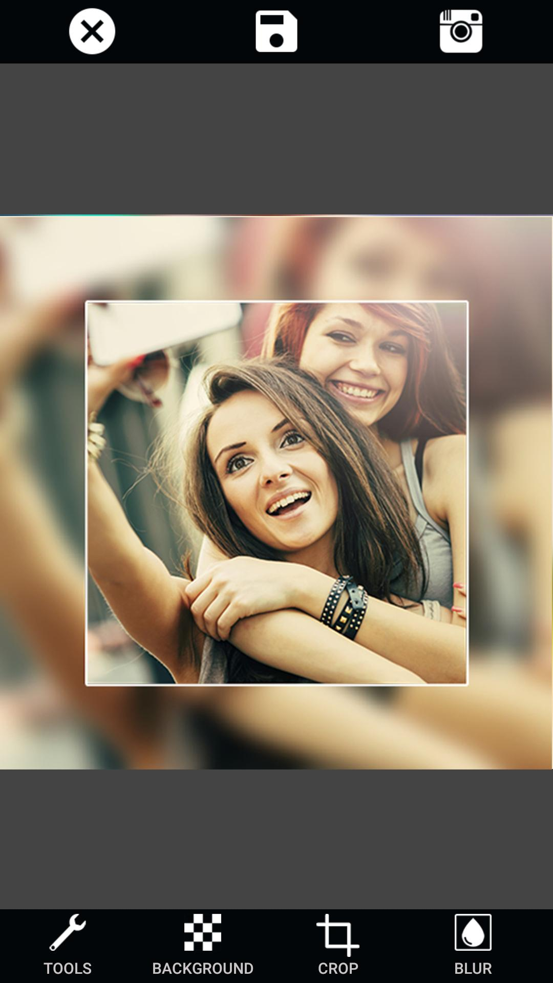 Selfie Camera Editor: Take Selfies & Edit Photos 2.2.2 Screenshot 13