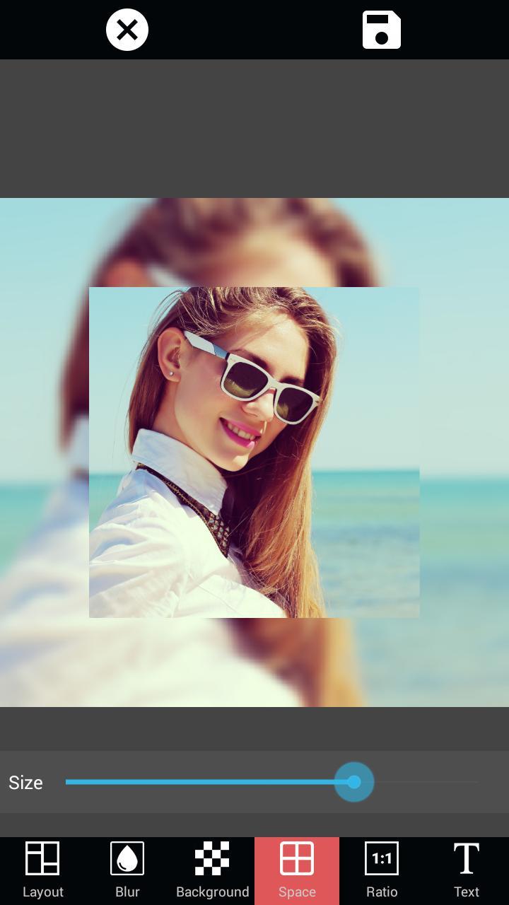 Mirror Photo Editor: Collage Maker & Selfie Camera 1.8.1 Screenshot 15