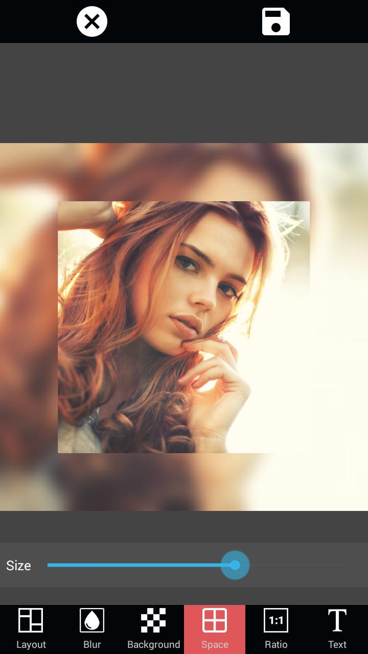Mirror Photo Editor: Collage Maker & Selfie Camera 1.8.1 Screenshot 21