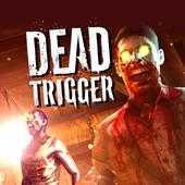 DEAD TRIGGER - Offline Zombie Shooter app icon