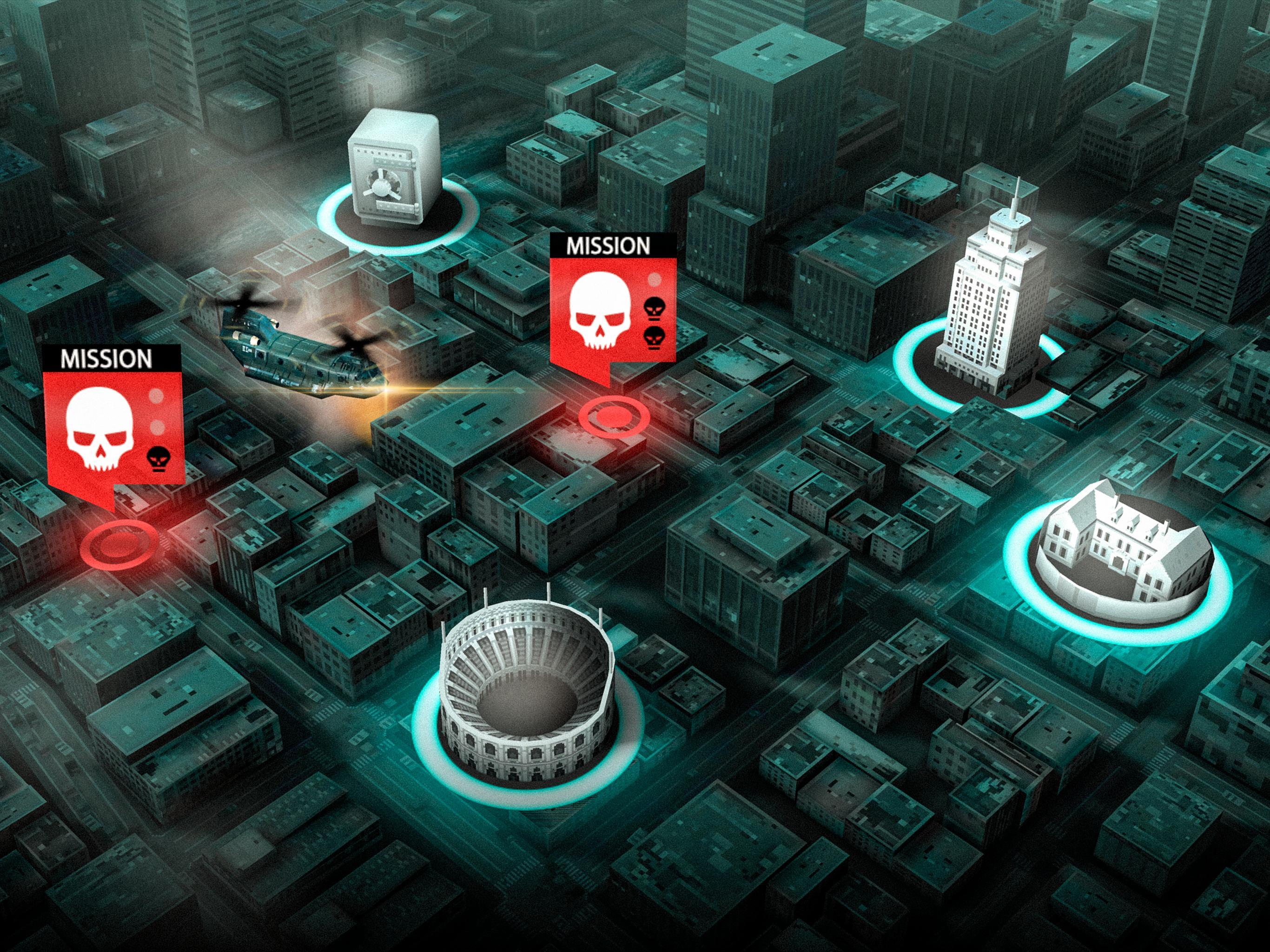 DEAD TRIGGER - Offline Zombie Shooter 2.0.1 Screenshot 19