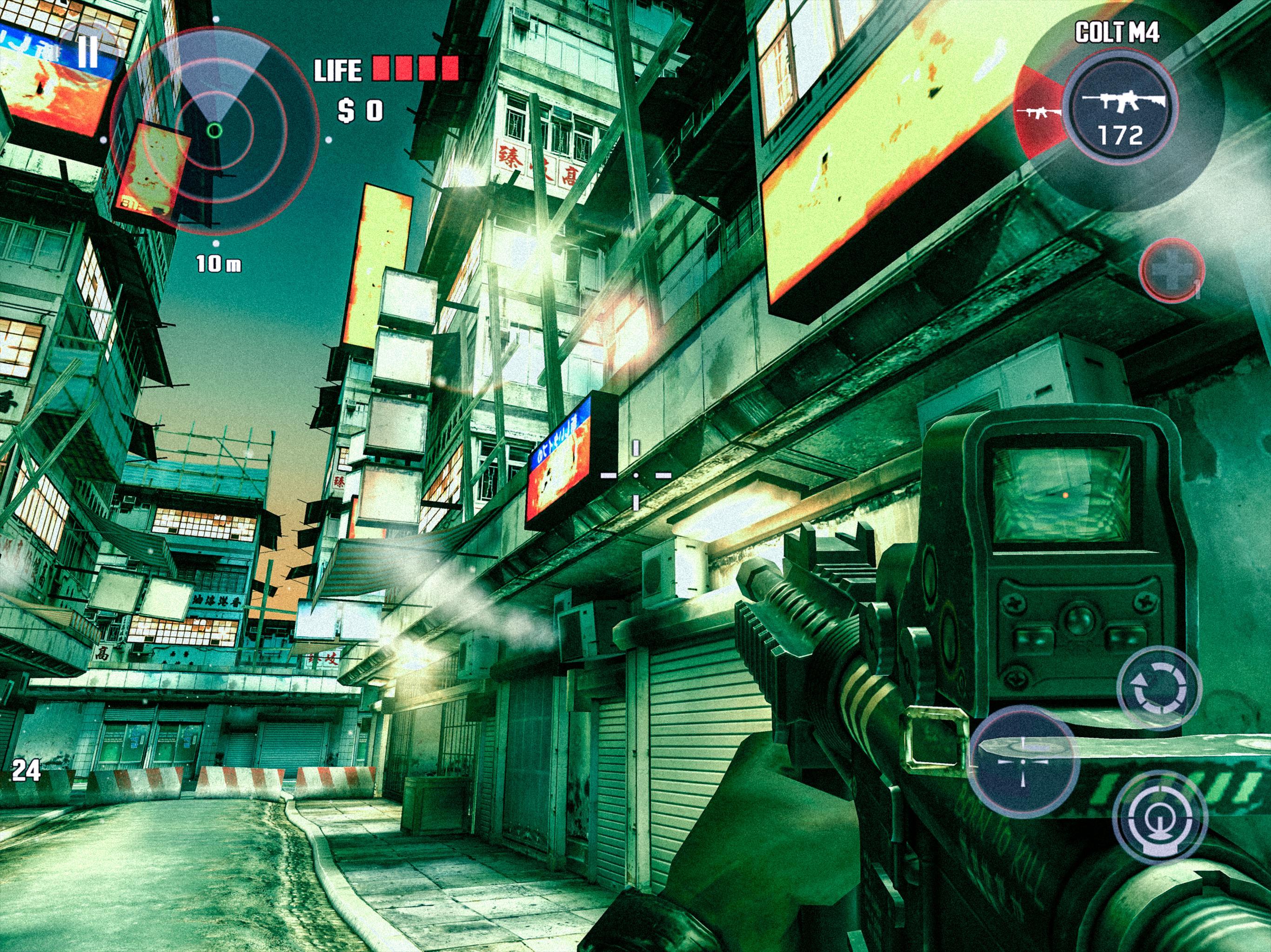 DEAD TRIGGER - Offline Zombie Shooter 2.0.1 Screenshot 20