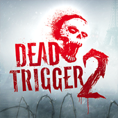 DEAD TRIGGER 2 - Zombie Survival Shooter FPS app icon